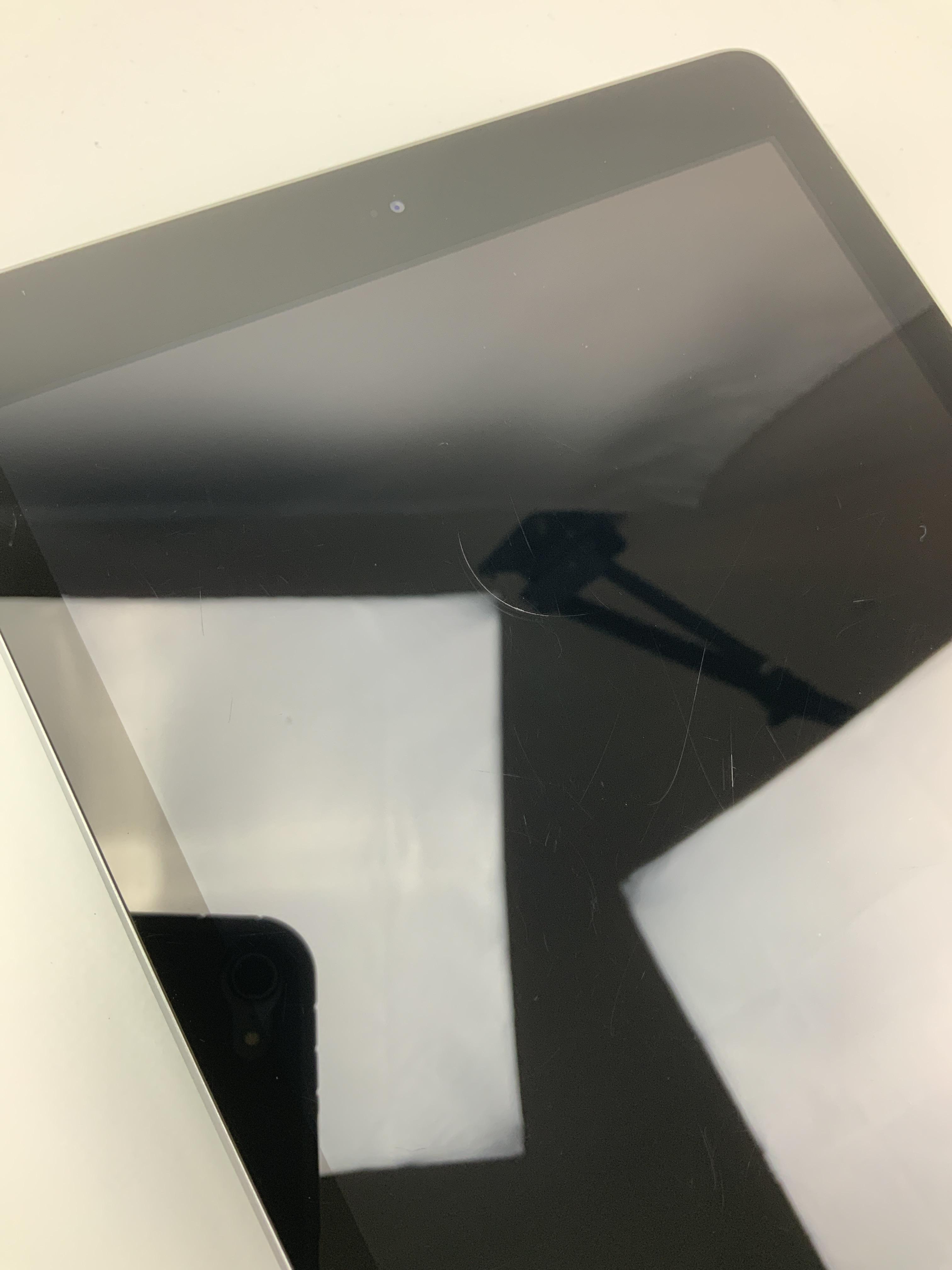 iPad 6 Wi-Fi 32GB, 32GB, Space Gray, image 3