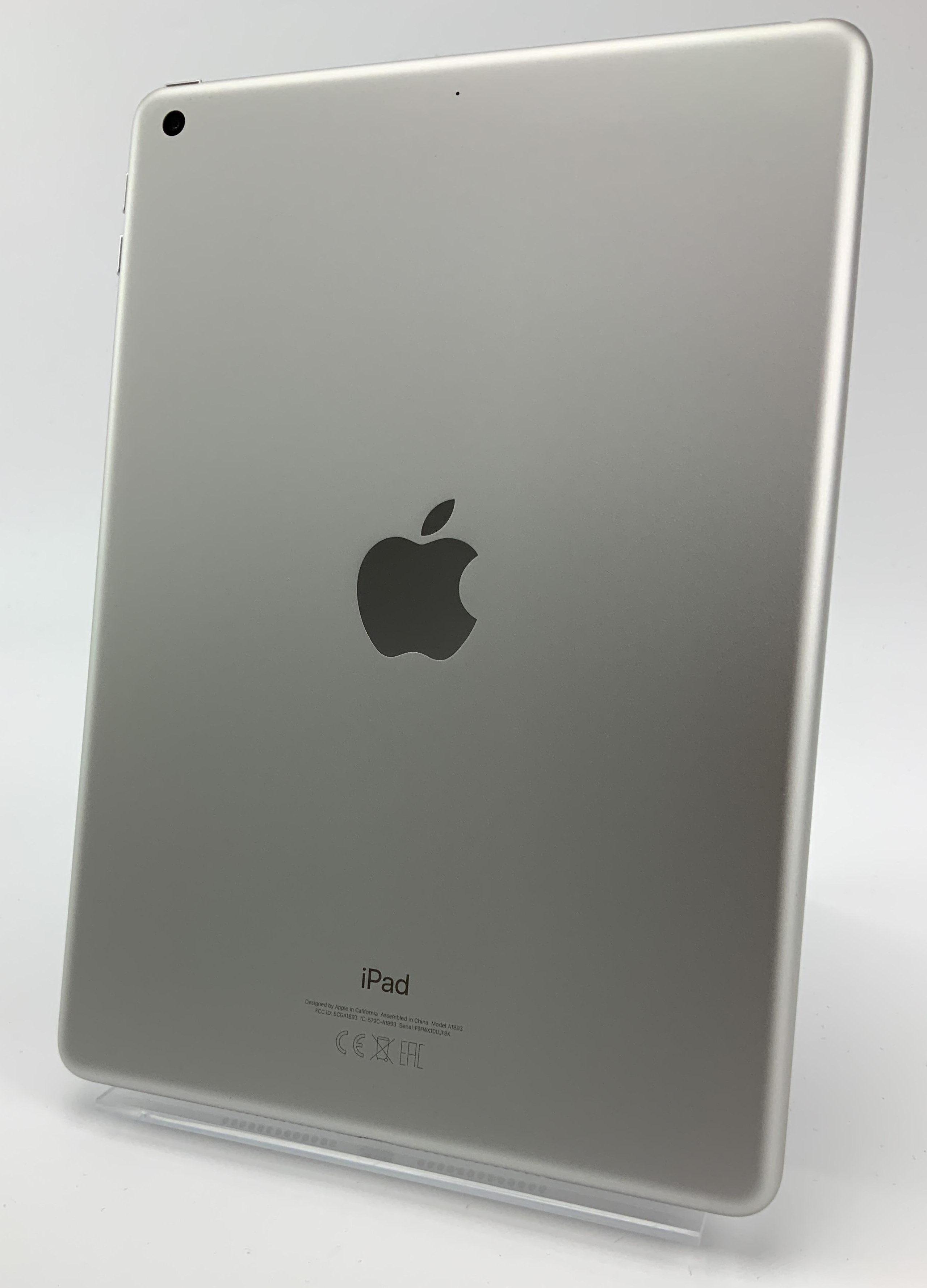 iPad 6 Wi-Fi 32GB, 32GB, Silver, Afbeelding 2
