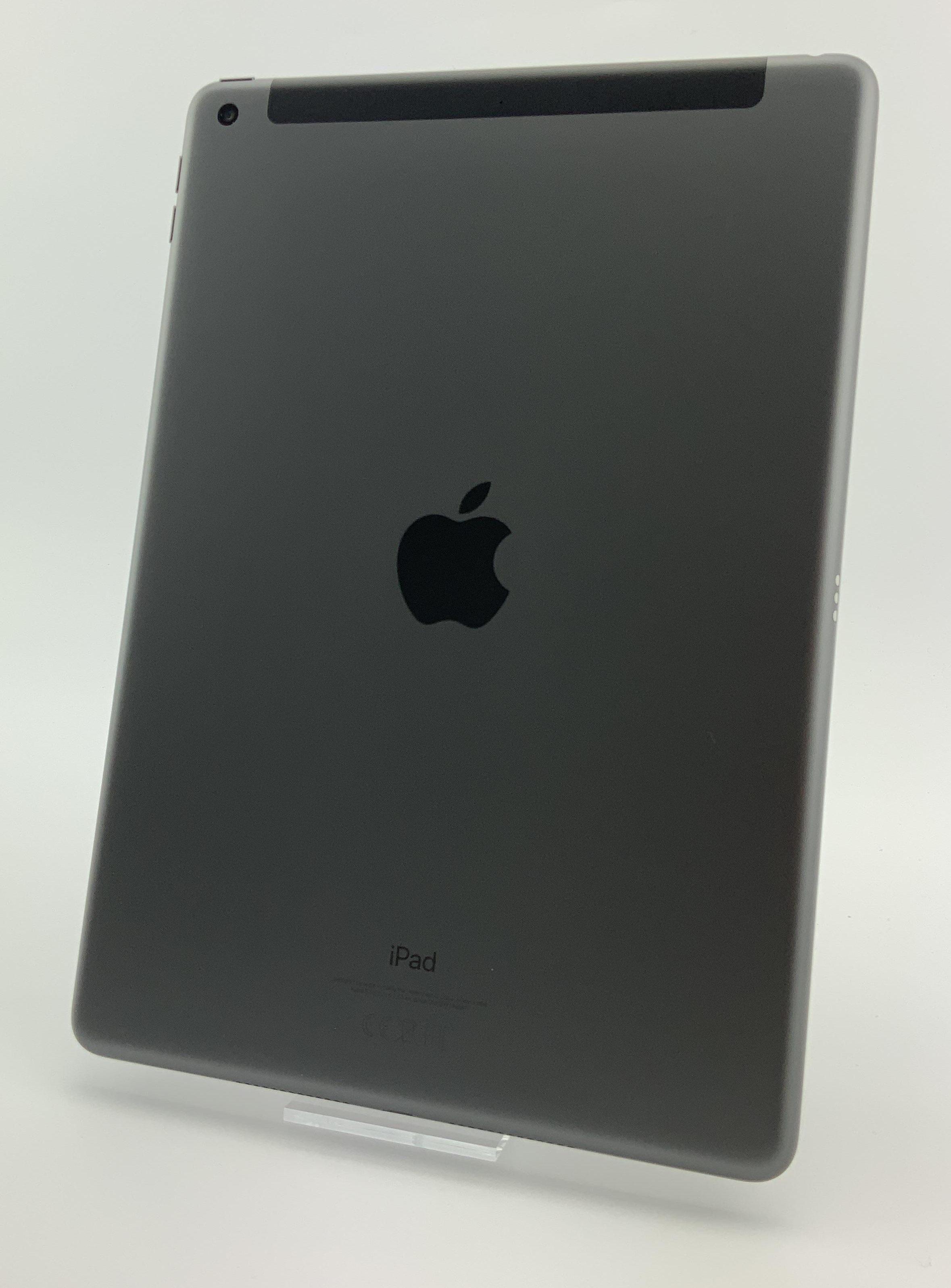 iPad 7 Wi-Fi + Cellular 32GB, 32GB, Space Gray, image 2