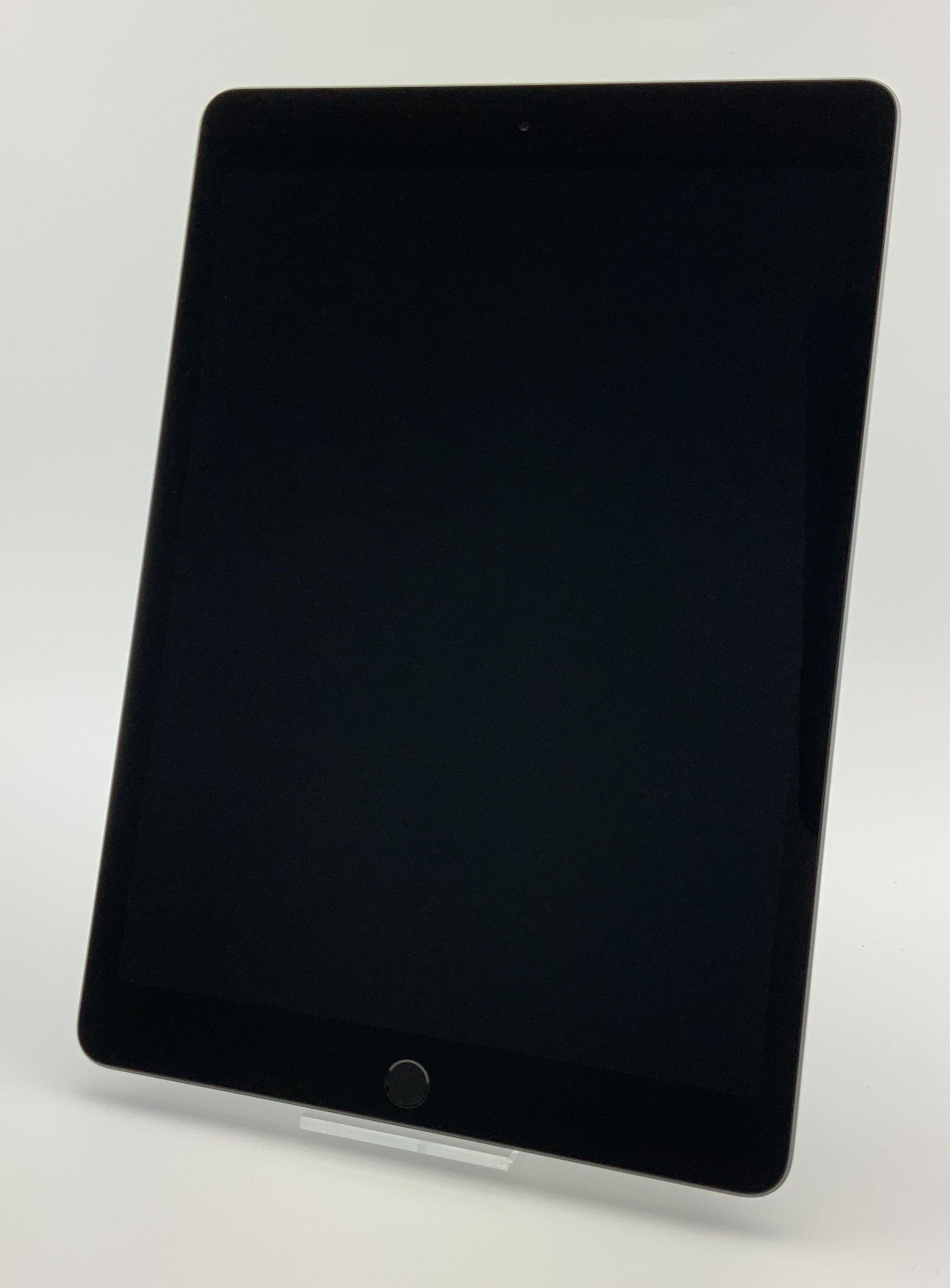iPad 7 Wi-Fi + Cellular 32GB, 32GB, Space Gray, image 1