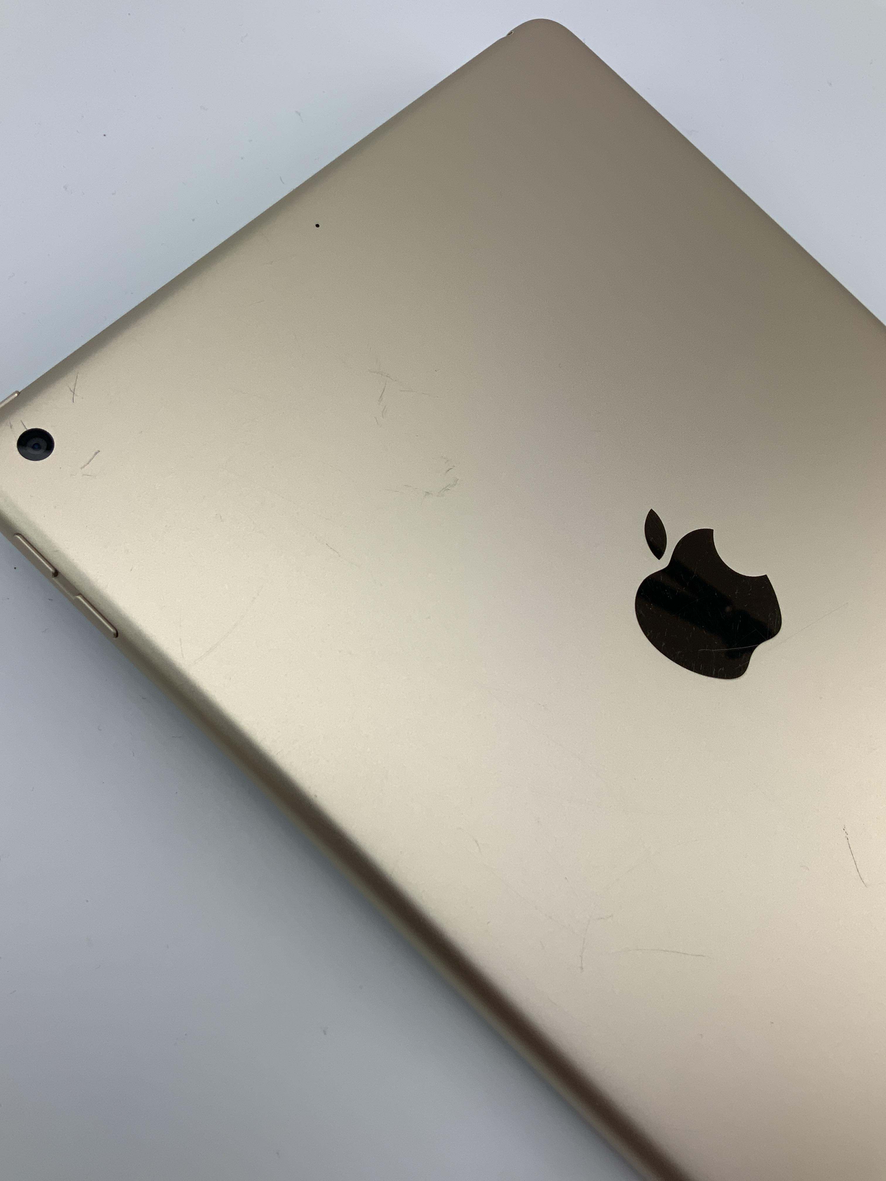 iPad 7 Wi-Fi 32GB, 32GB, Gold, immagine 4