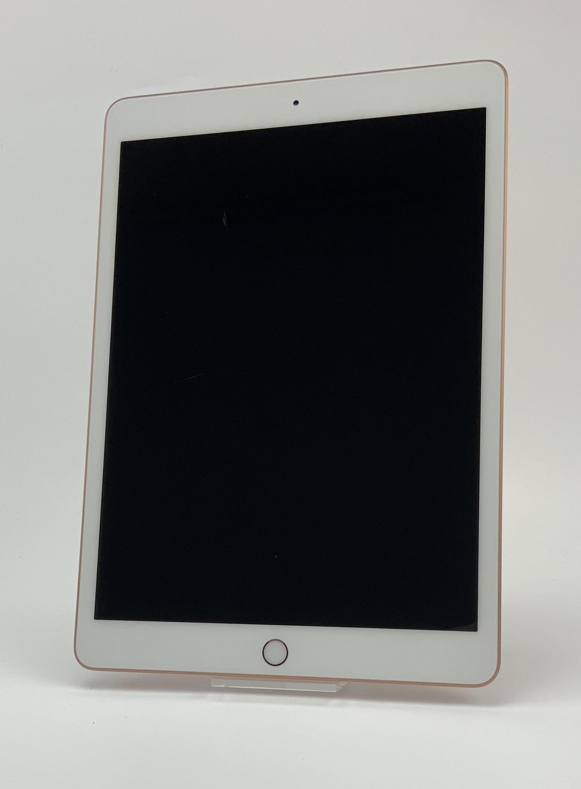iPad 7 Wi-Fi 32GB, 32GB, Gold, Kuva 1