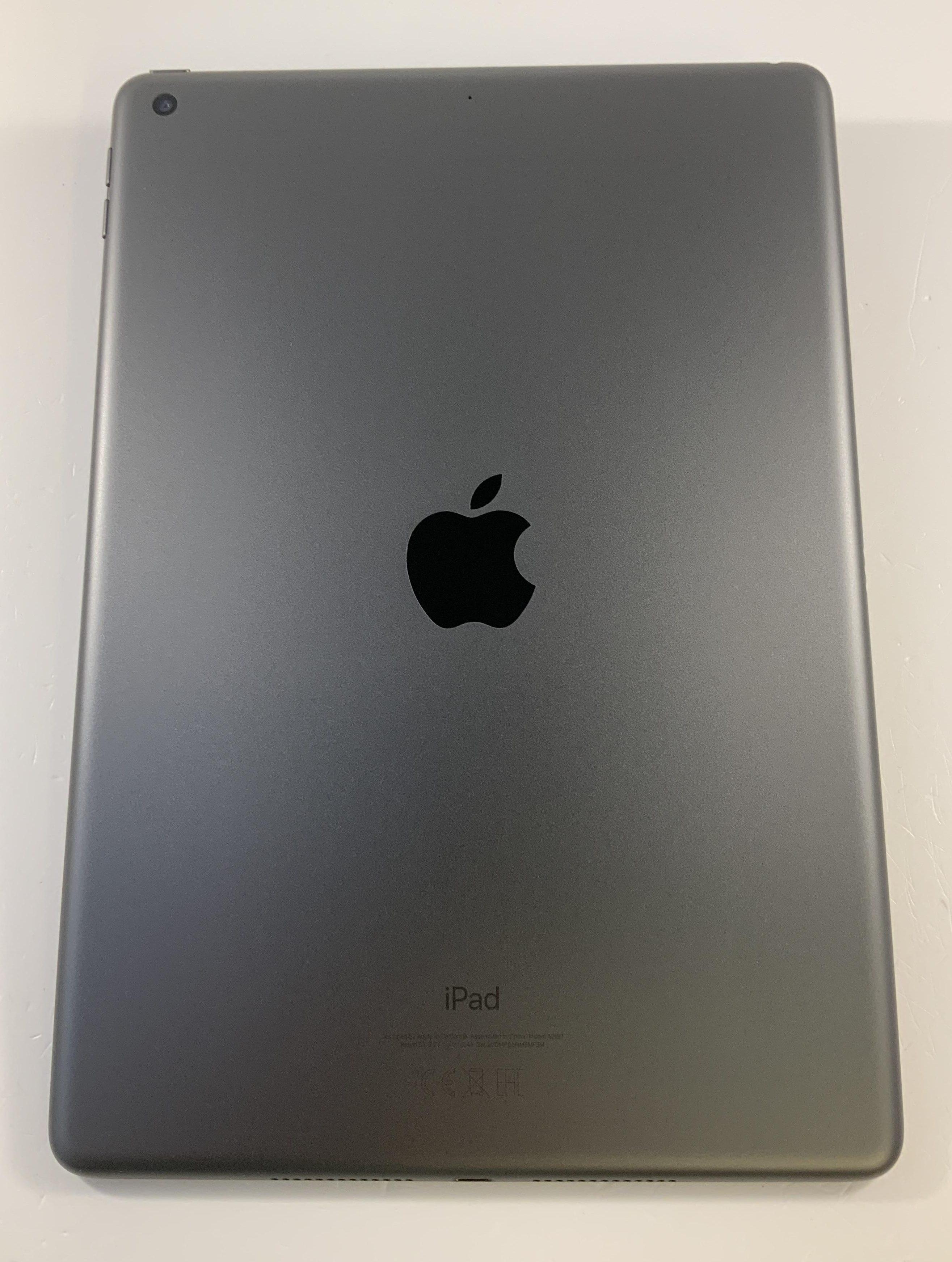 iPad 7 Wi-Fi 32GB, 32GB, Space Gray, Kuva 2