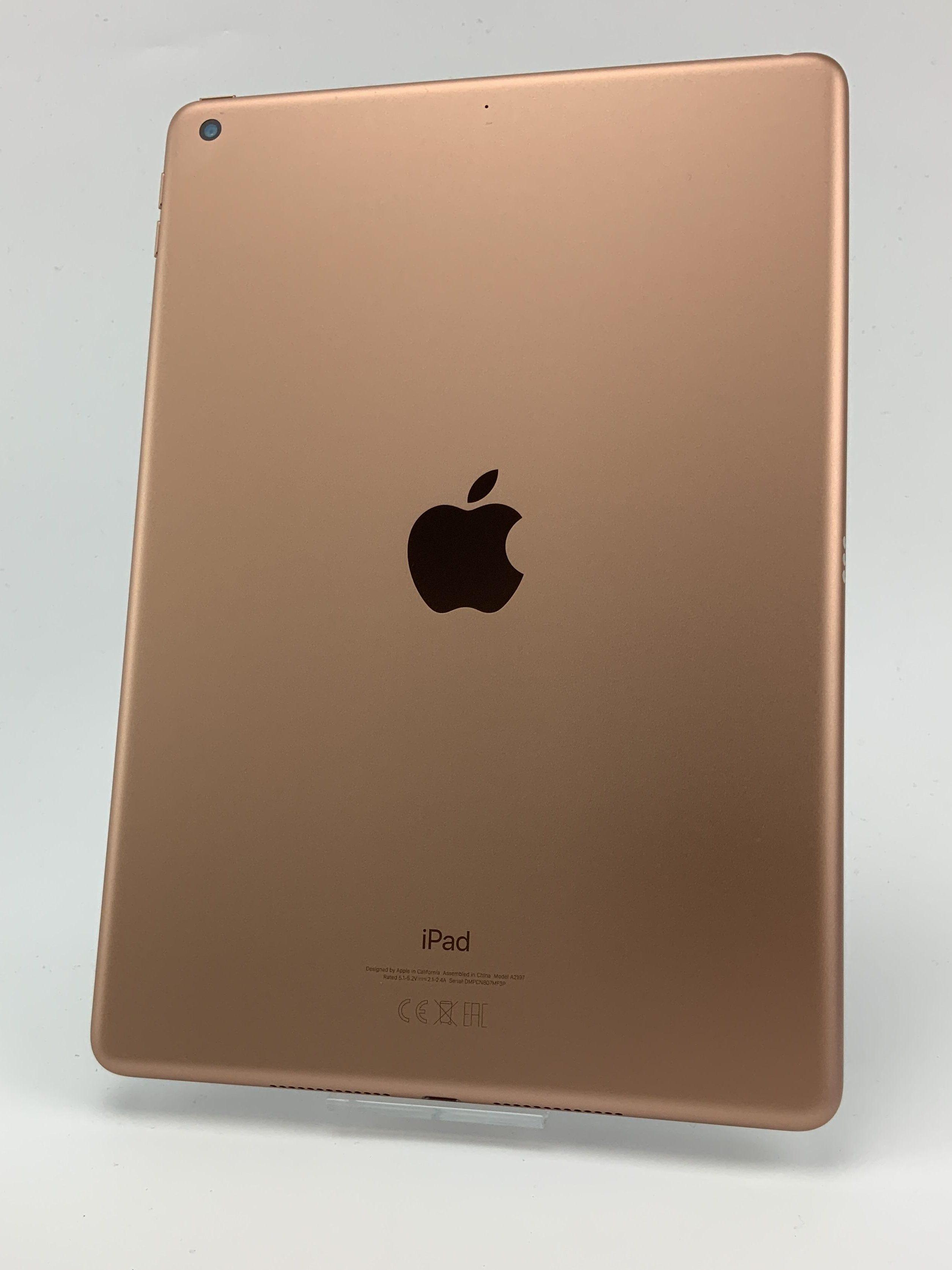 iPad 7 Wi-Fi 32GB, 32GB, Gold, Kuva 2