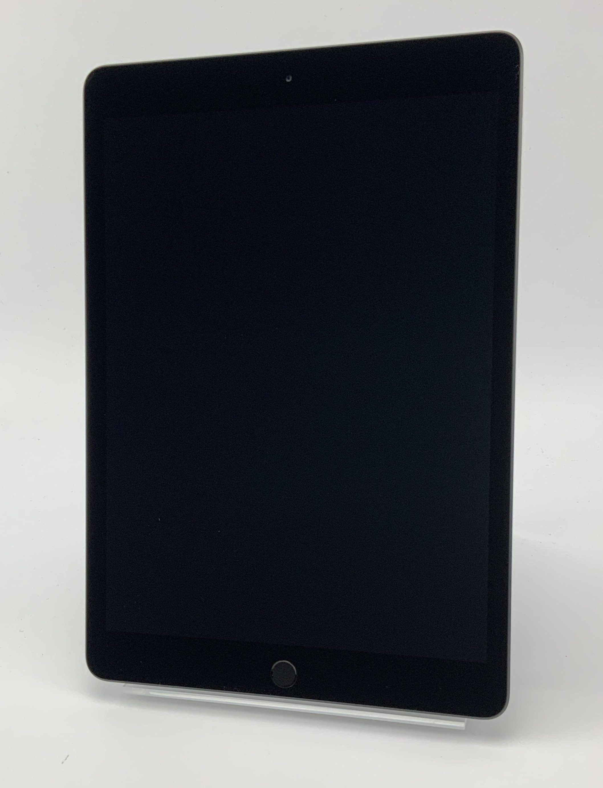 iPad 7 Wi-Fi 32GB, 32GB, Space Gray, bild 1