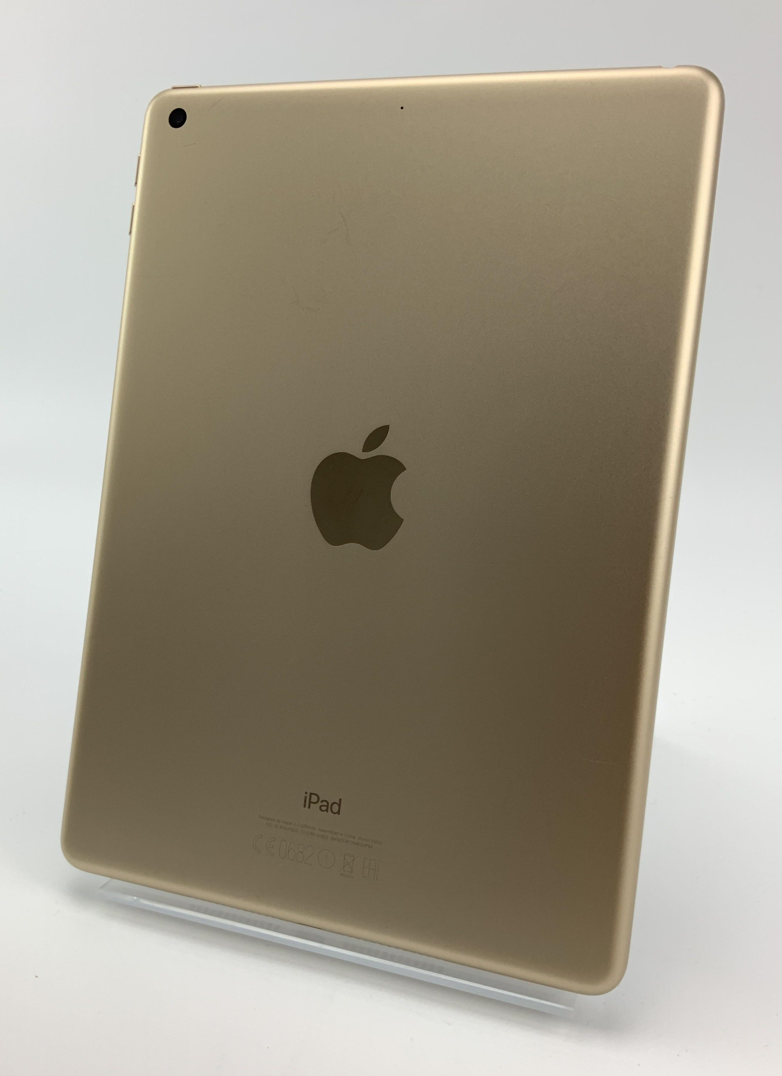 iPad 7 Wi-Fi 32GB, 32GB, Gold, immagine 2