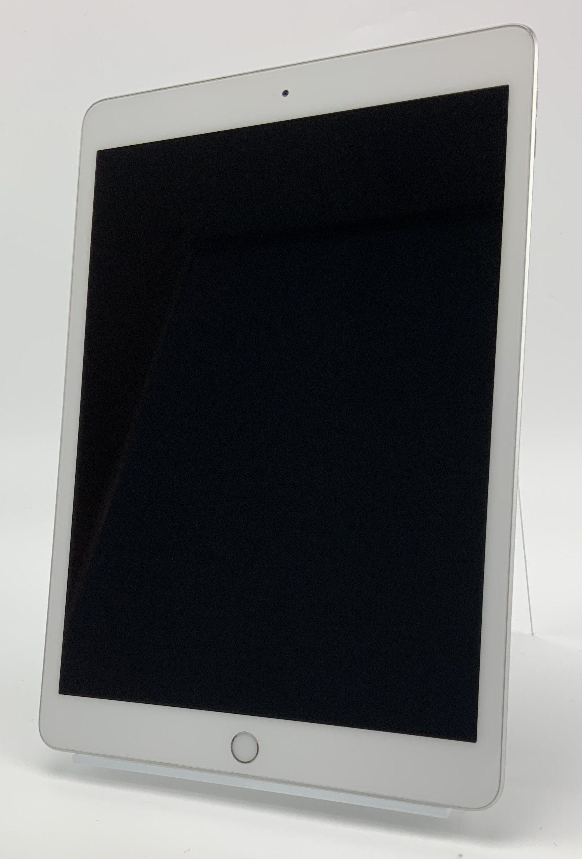 iPad 7 Wi-Fi 32GB, 32GB, Silver, Kuva 1