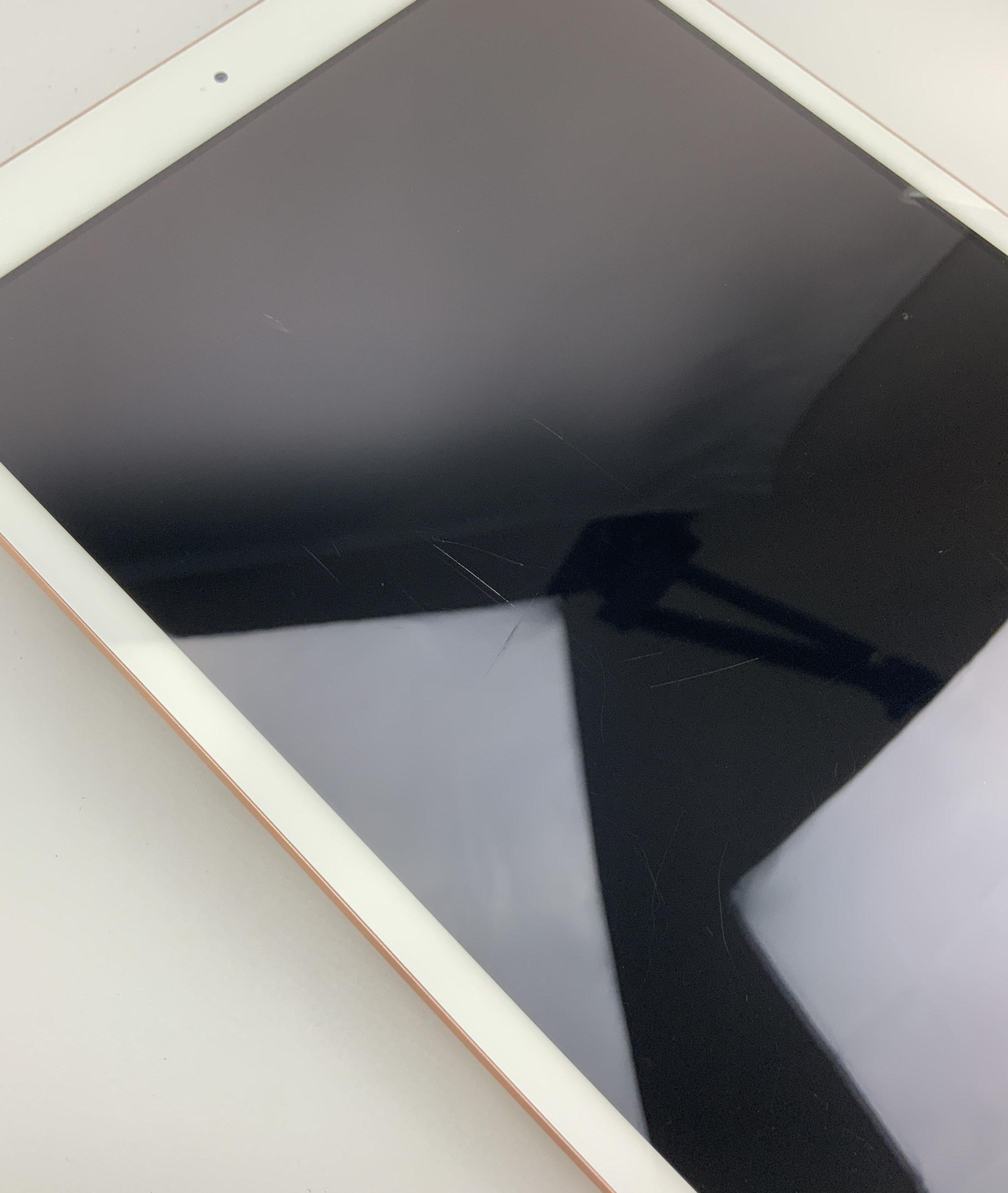 iPad 7 Wi-Fi 32GB, 32GB, Gold, Kuva 4
