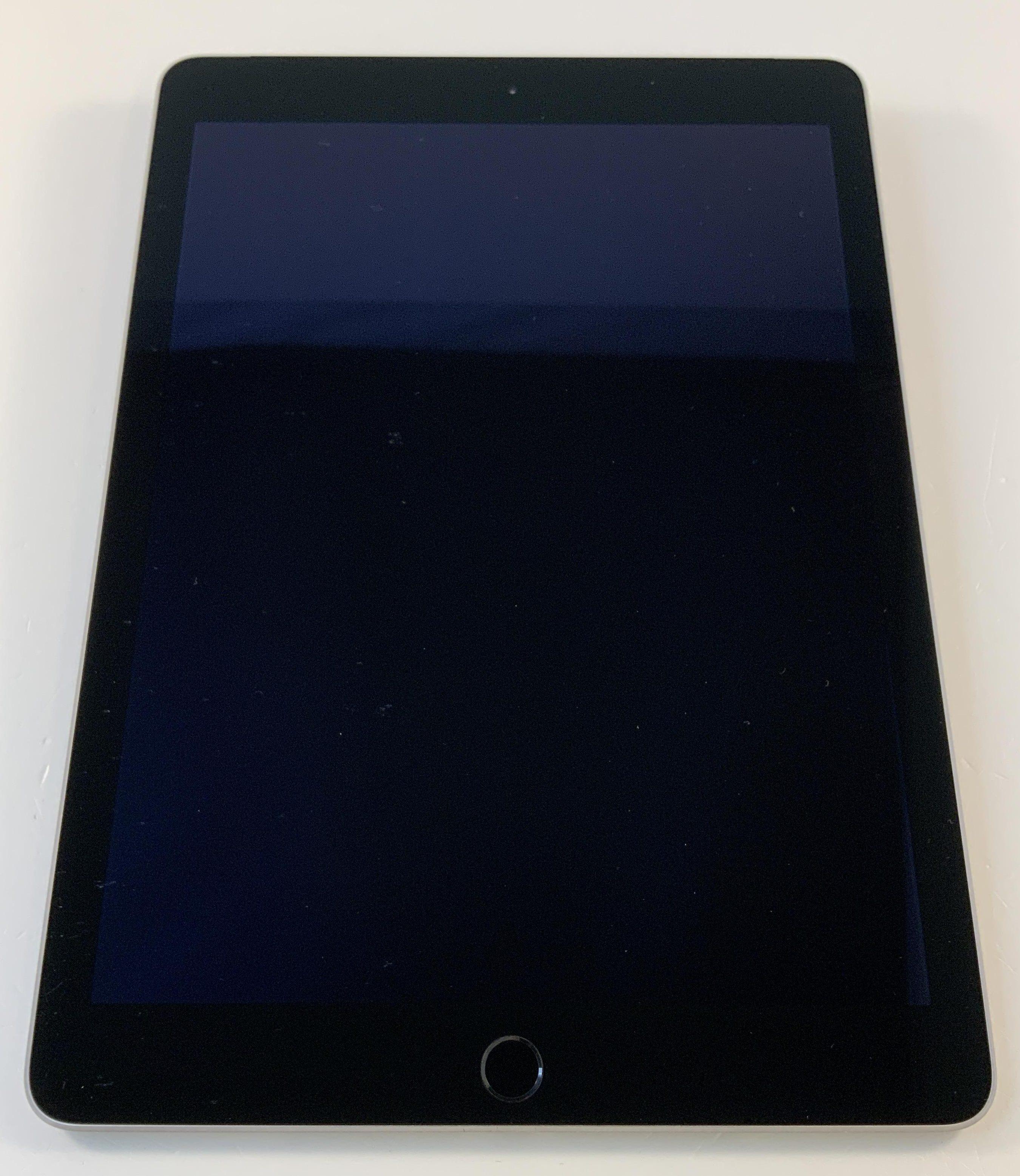 iPad Air 2 Wi-Fi + Cellular 128GB, 128GB, Space Gray, bild 1