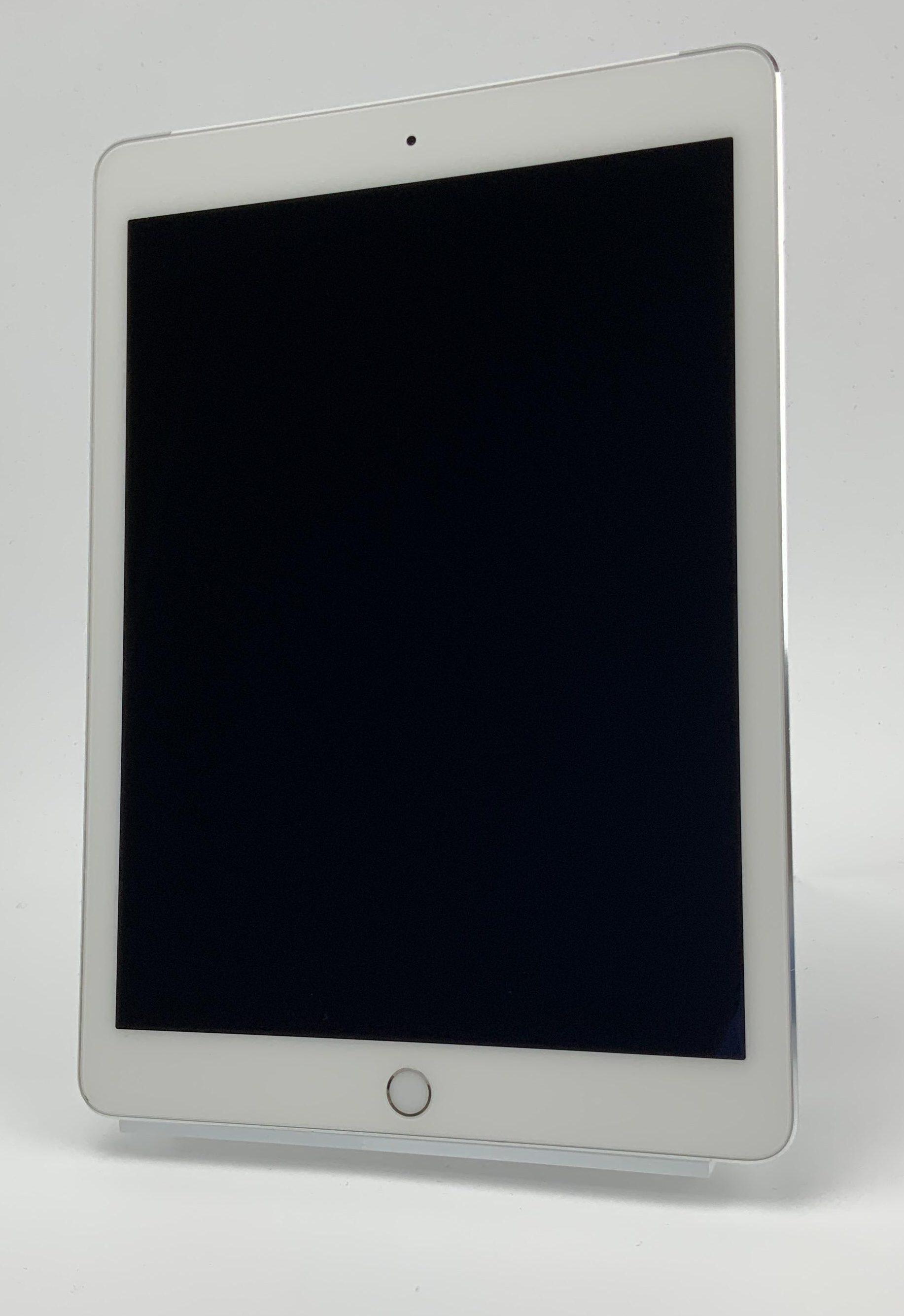 iPad Air 2 Wi-Fi + Cellular 128GB, 128GB, Silver, Kuva 1