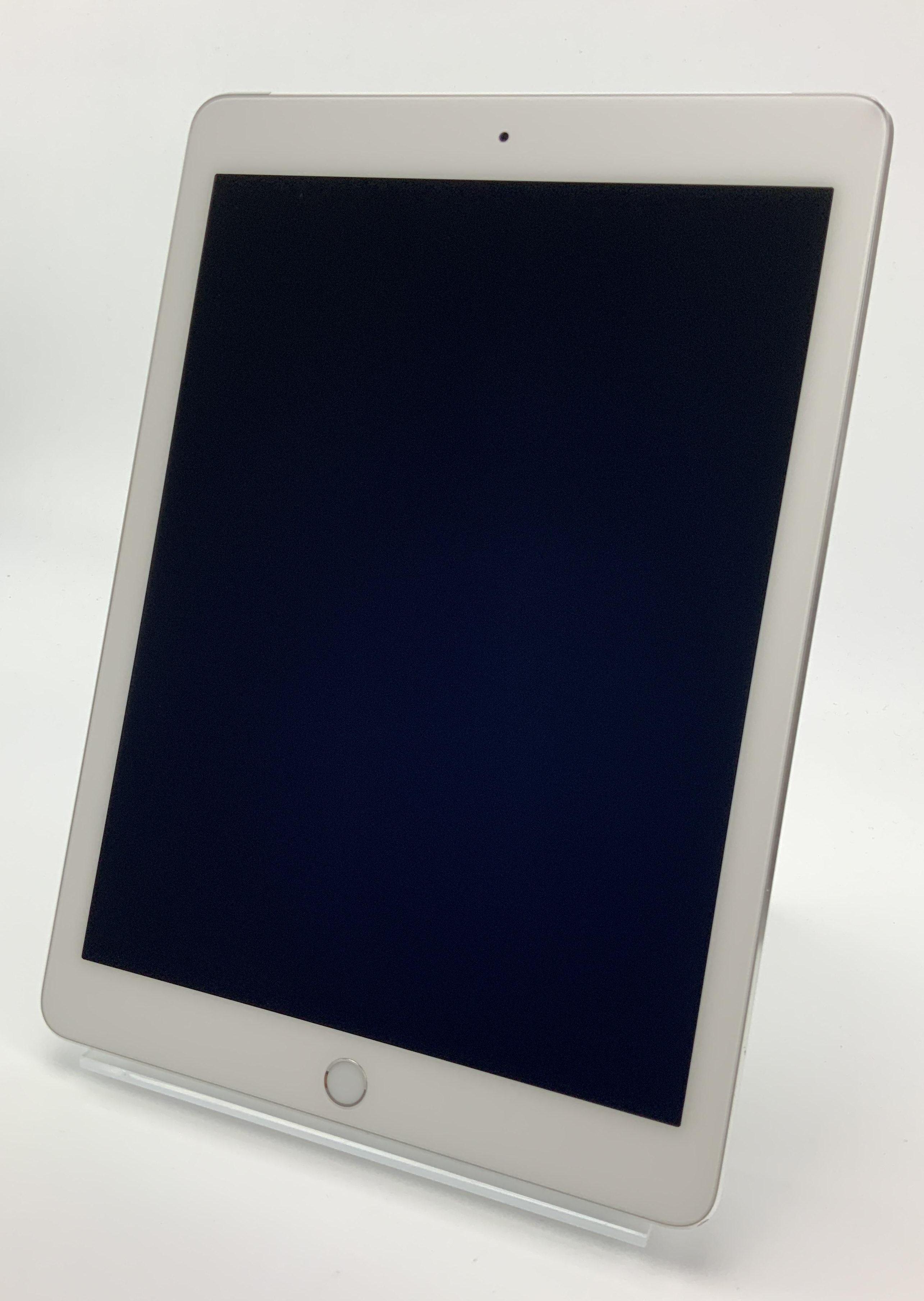 iPad Air 2 Wi-Fi + Cellular 16GB, 16GB, Silver, Afbeelding 1