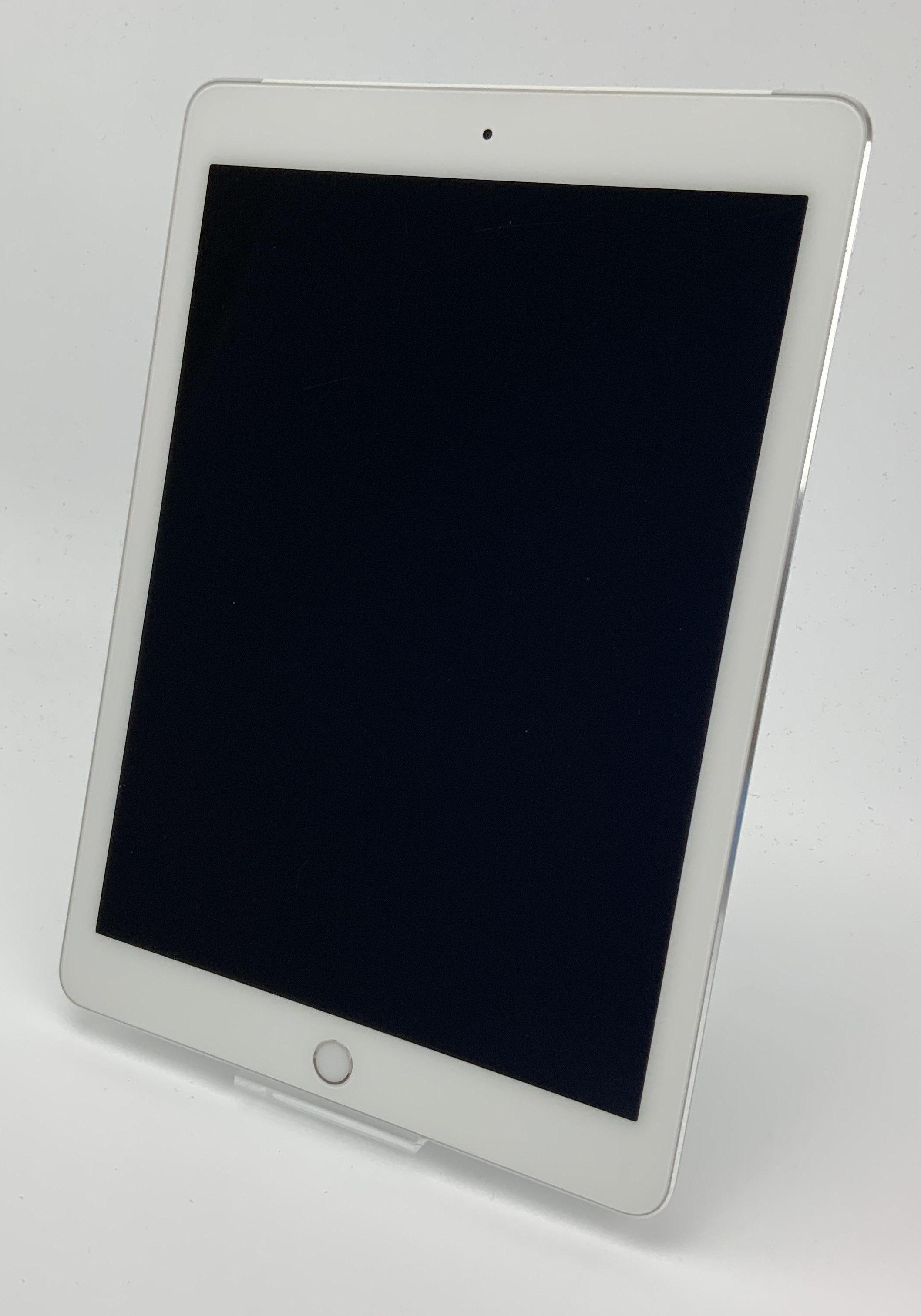 iPad Air 2 Wi-Fi + Cellular 16GB, 16GB, Silver, obraz 1