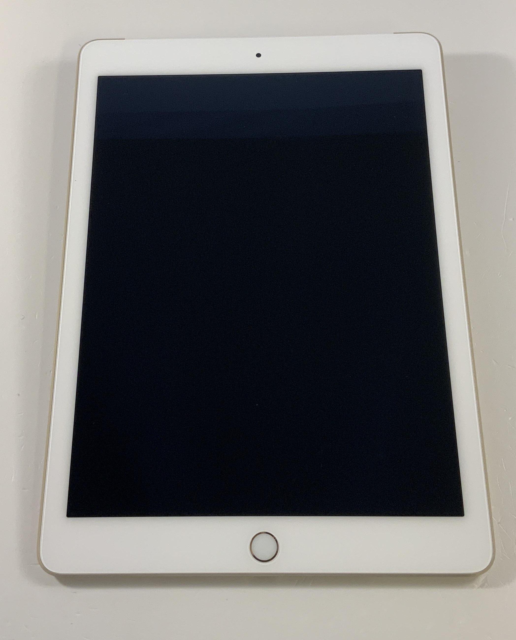 iPad Air 2 Wi-Fi + Cellular 16GB, 16GB, Gold, obraz 1