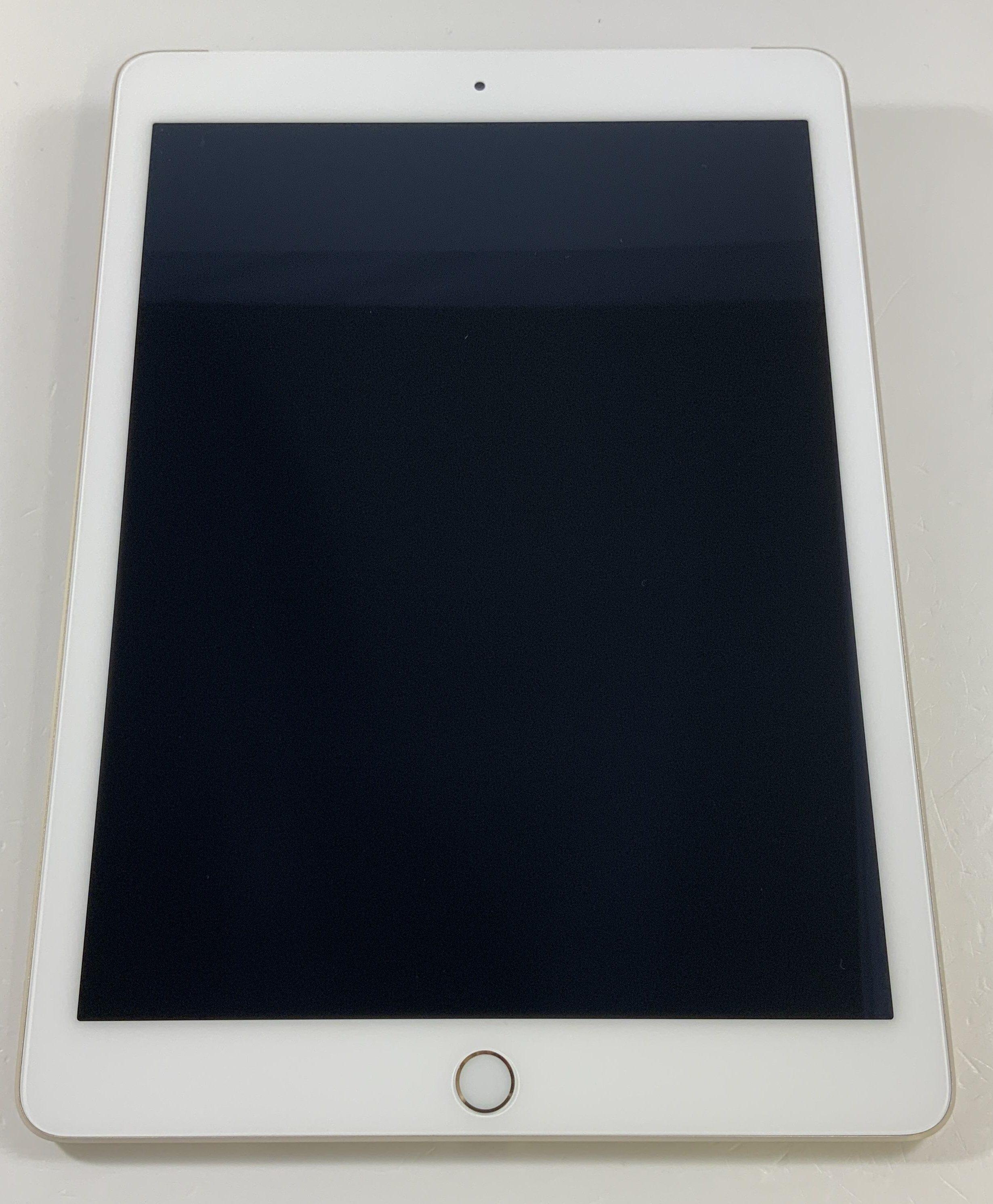 iPad Air 2 Wi-Fi + Cellular 16GB, 16GB, Gold, bild 1