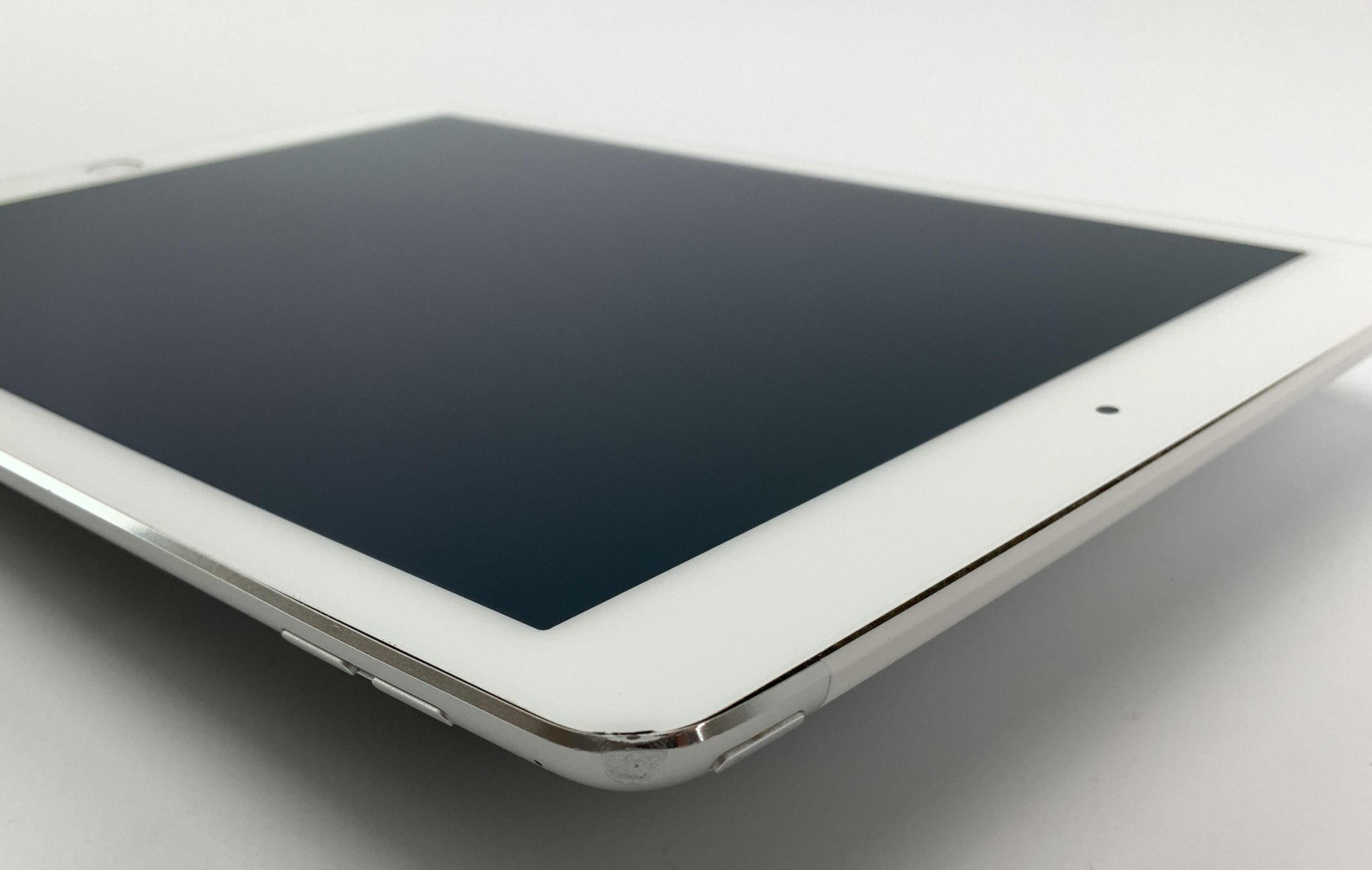 iPad Air 2 Wi-Fi + Cellular 16GB, 16GB, Silver, Afbeelding 3