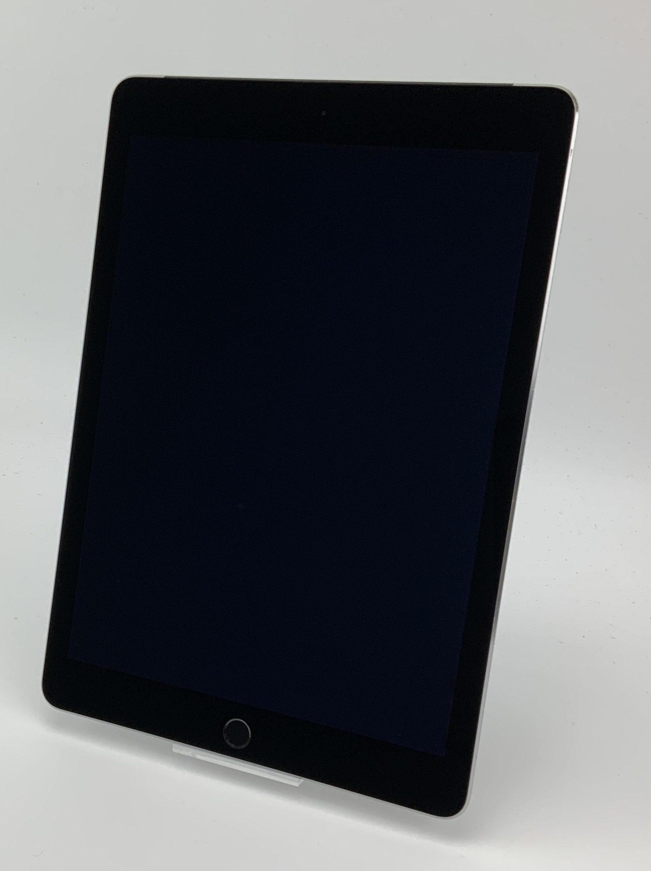 iPad Air 2 Wi-Fi + Cellular 16GB, 16GB, Space Gray, Afbeelding 1