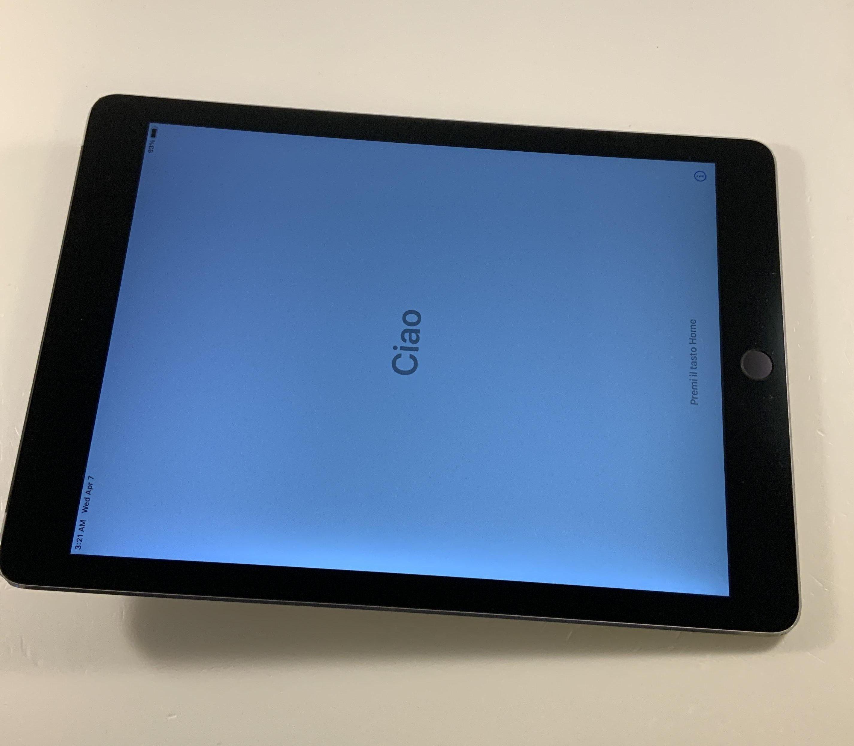 iPad Air 2 Wi-Fi + Cellular 64GB, 64GB, Space Gray, Bild 7