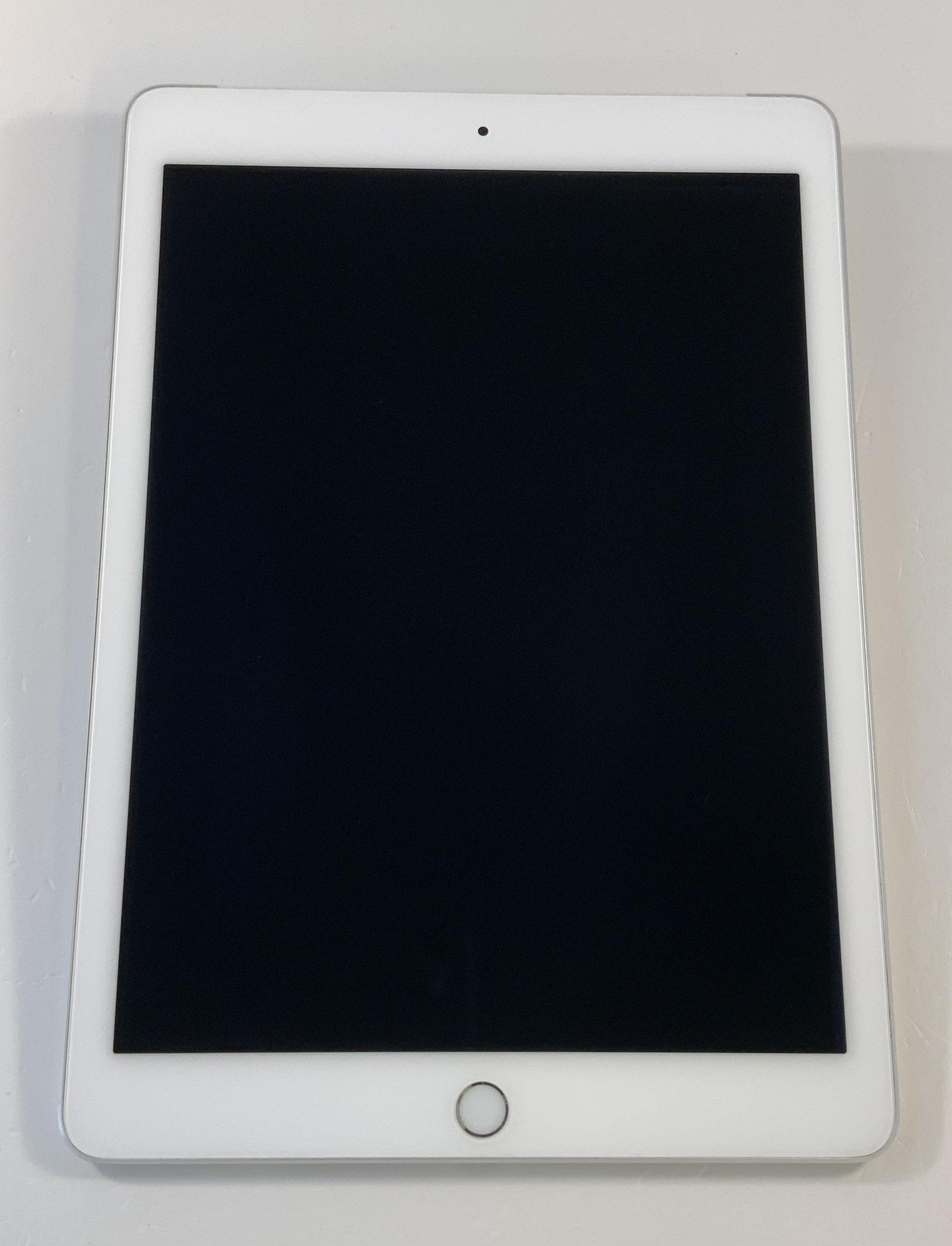 iPad Air 2 Wi-Fi + Cellular 64GB, 64GB, Silver, Kuva 1