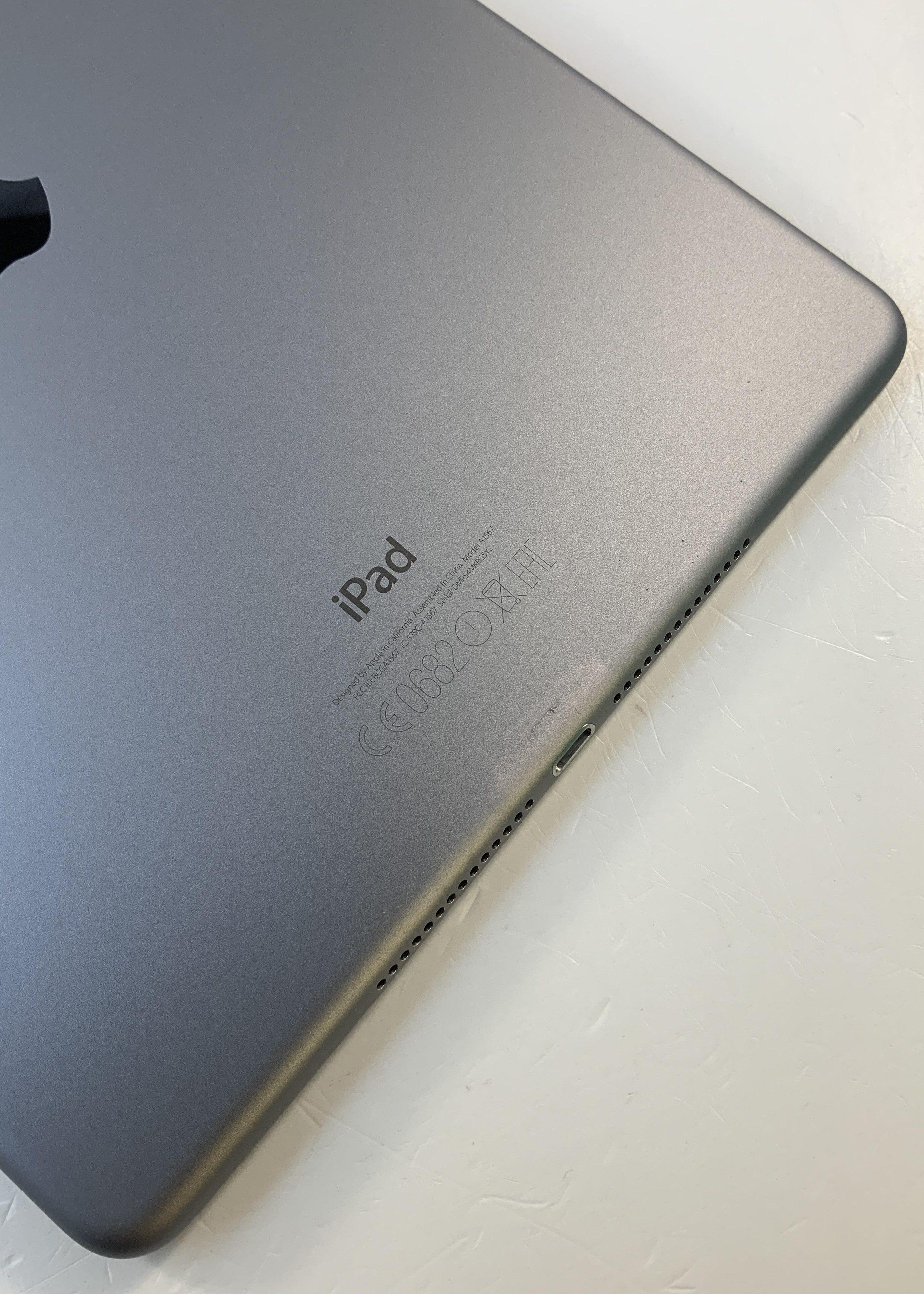 iPad Air 2 Wi-Fi + Cellular 64GB, 64GB, Space Gray, obraz 3