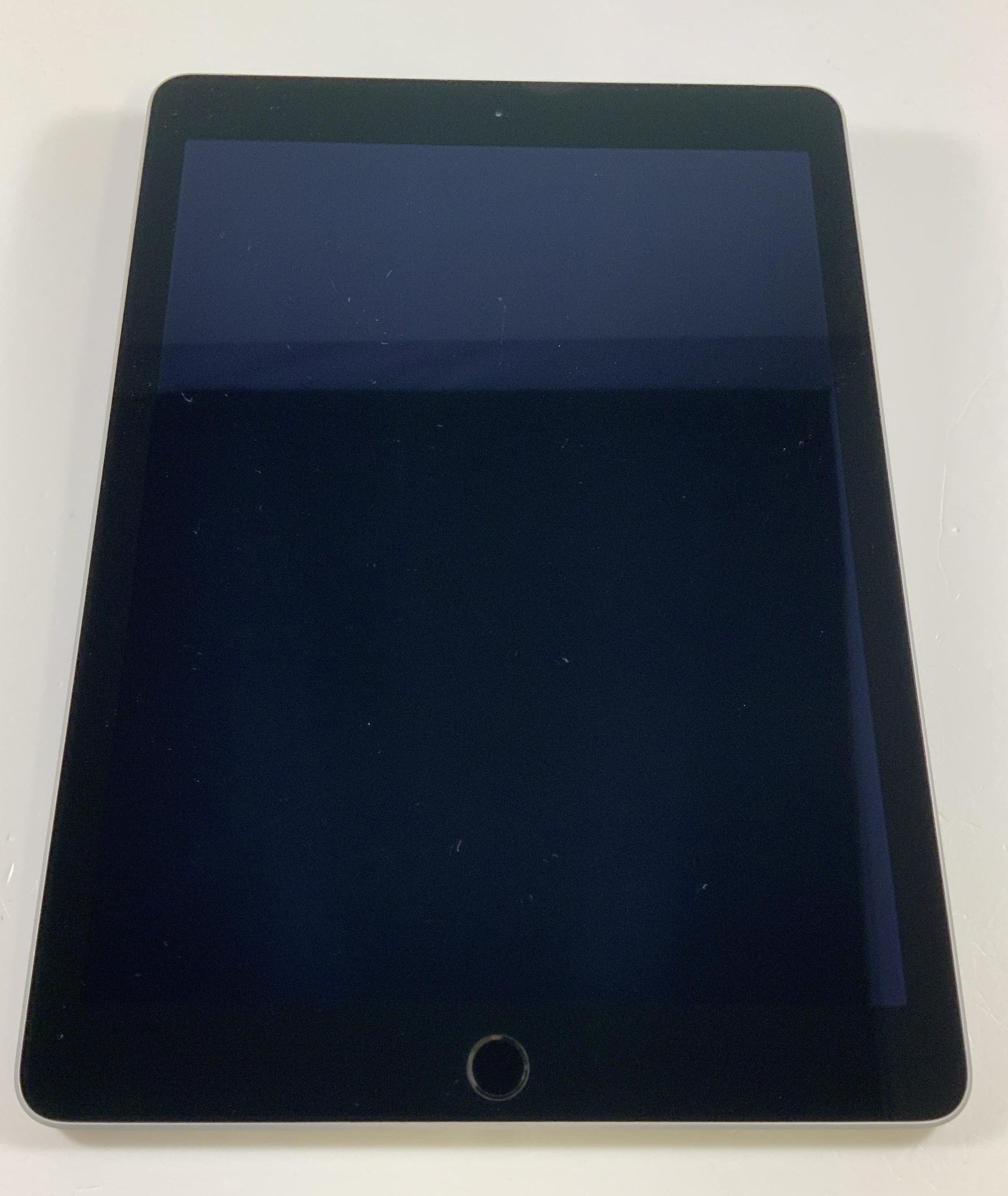 iPad Air 2 Wi-Fi + Cellular 64GB, 64GB, Space Gray, imagen 1
