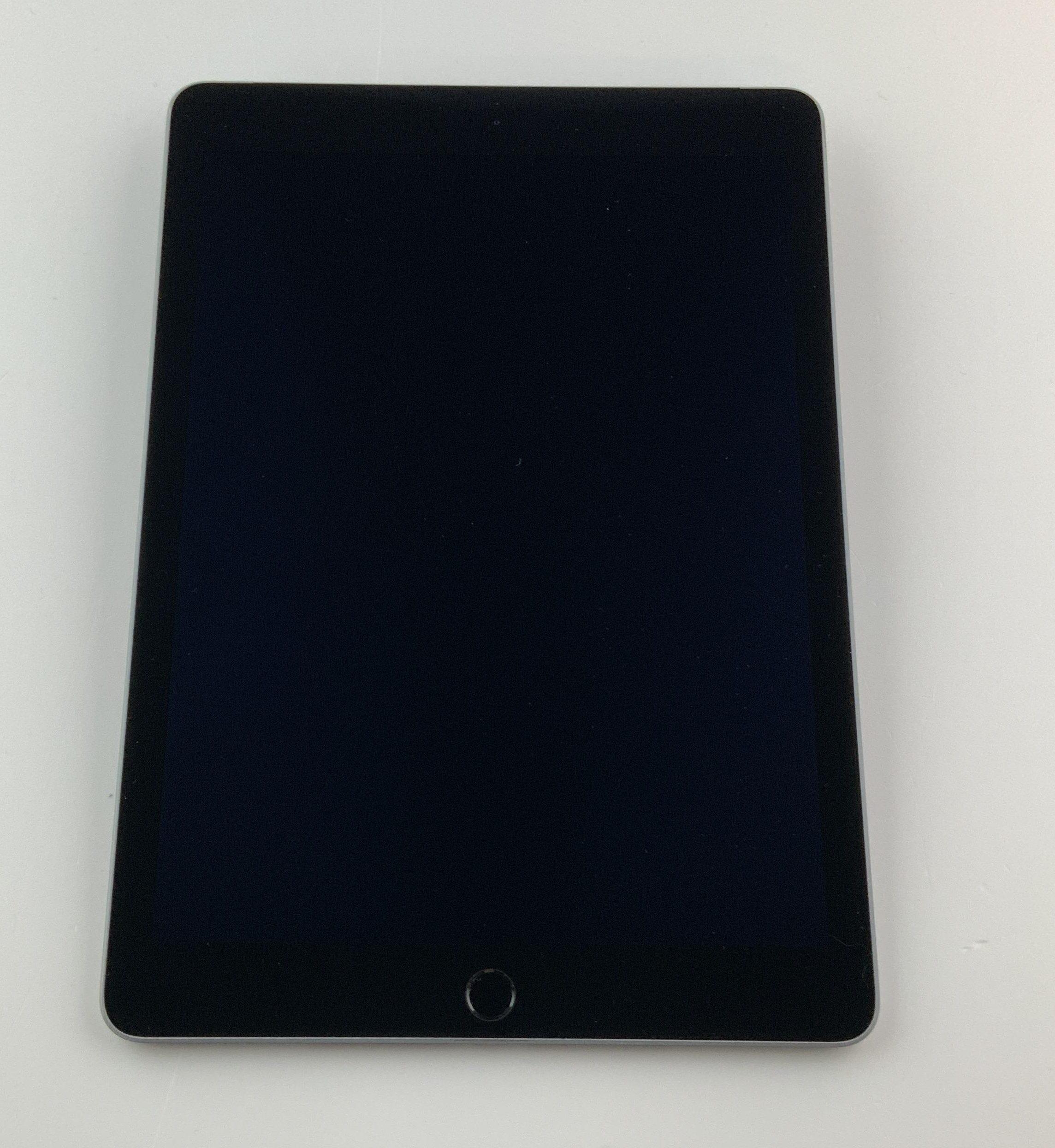 iPad Air 2 Wi-Fi + Cellular 64GB, 64GB, Space Gray, Kuva 1