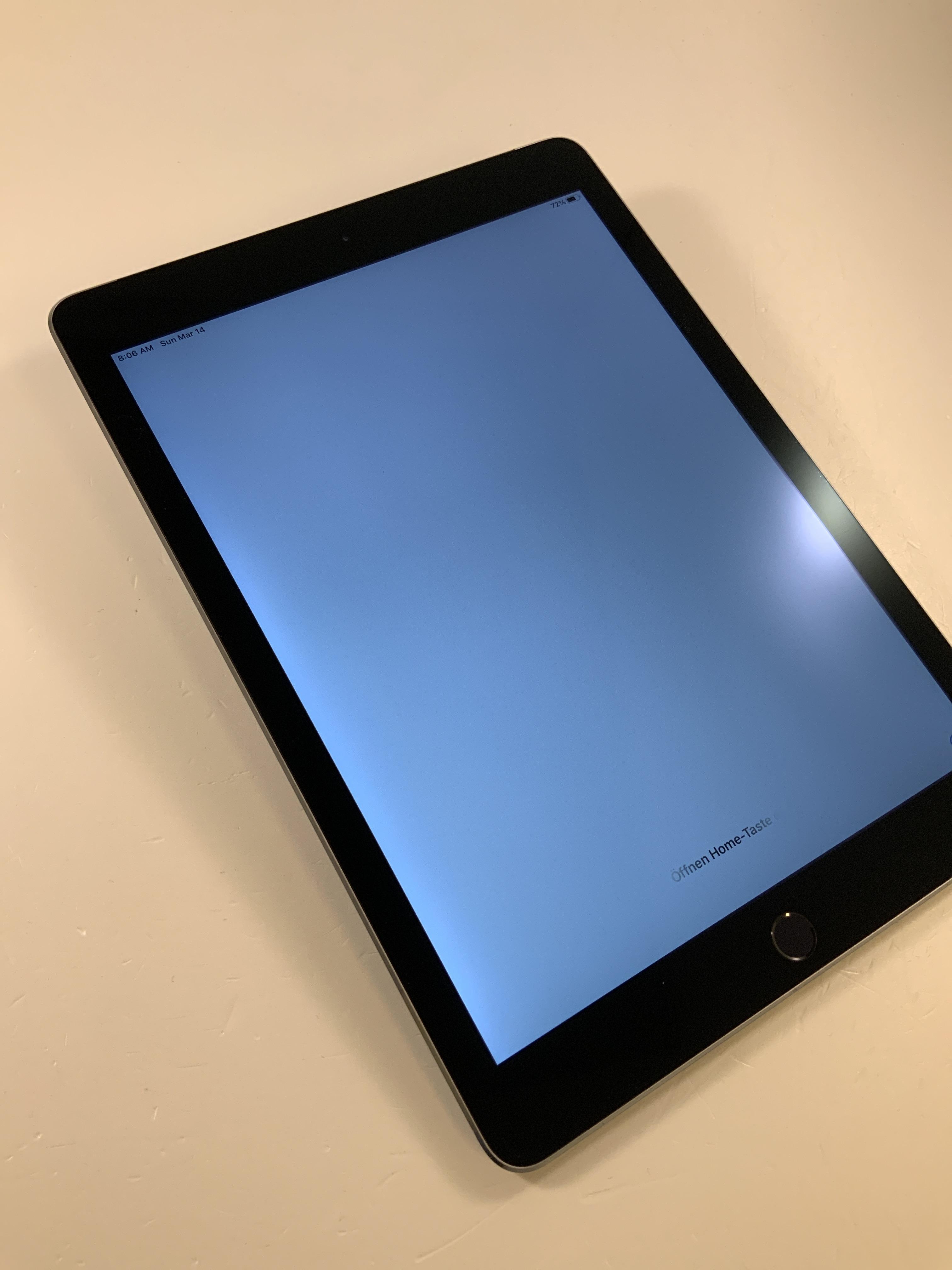 iPad Air 2 Wi-Fi + Cellular 64GB, 64GB, Space Gray, imagen 6