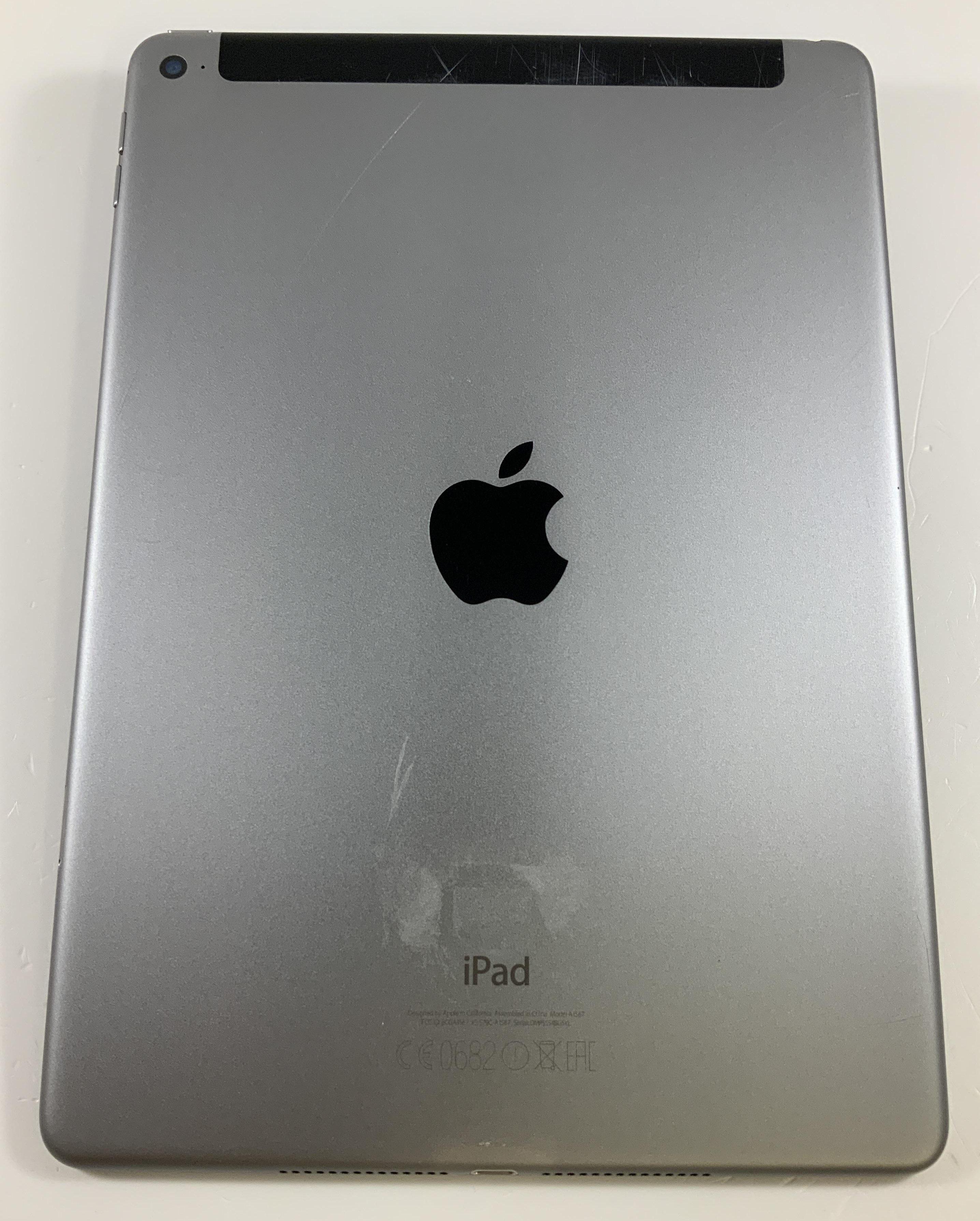 iPad Air 2 Wi-Fi + Cellular 64GB, 64GB, Space Gray, image 2