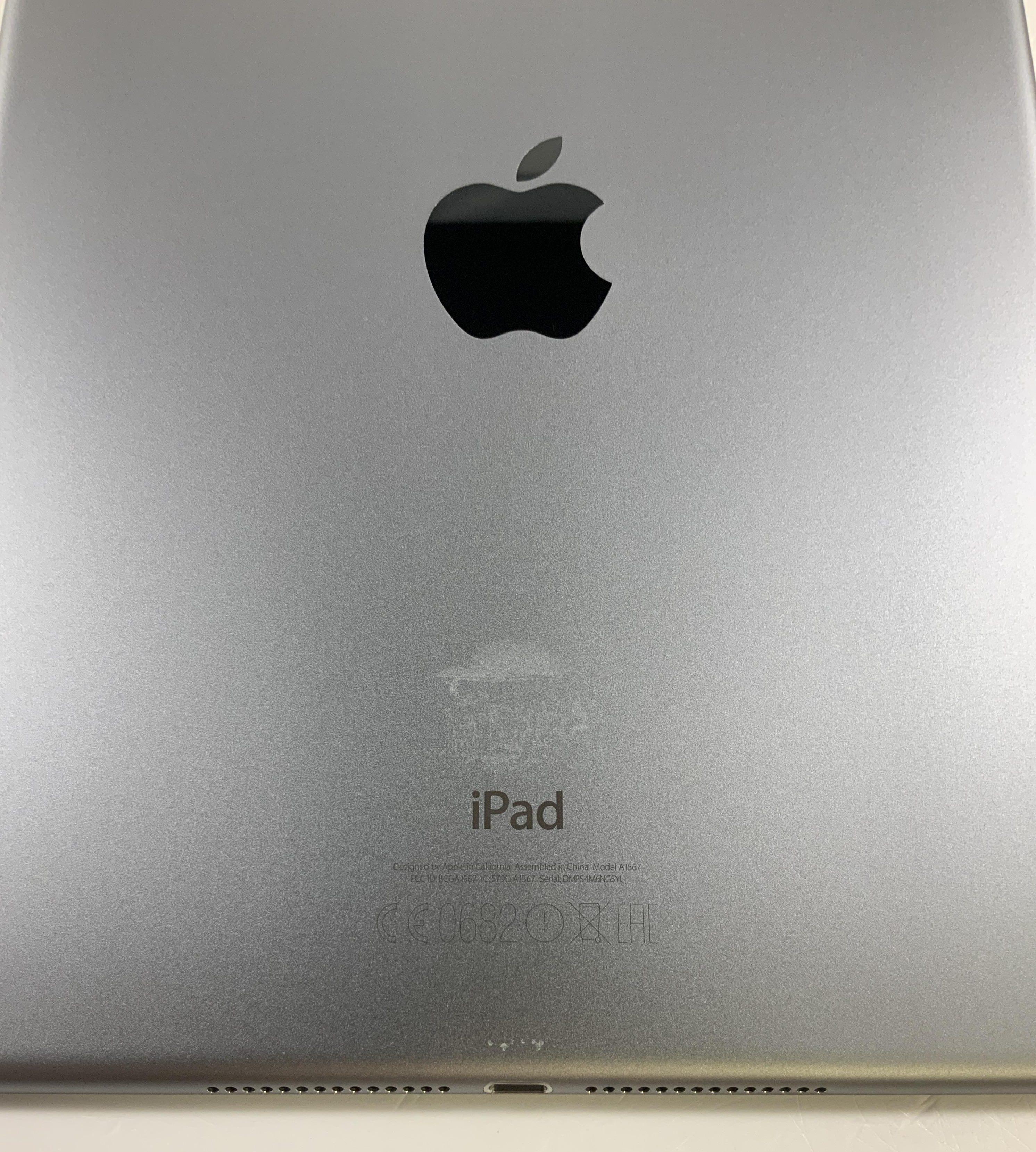 iPad Air 2 Wi-Fi + Cellular 64GB, 64GB, Space Gray, Bild 4