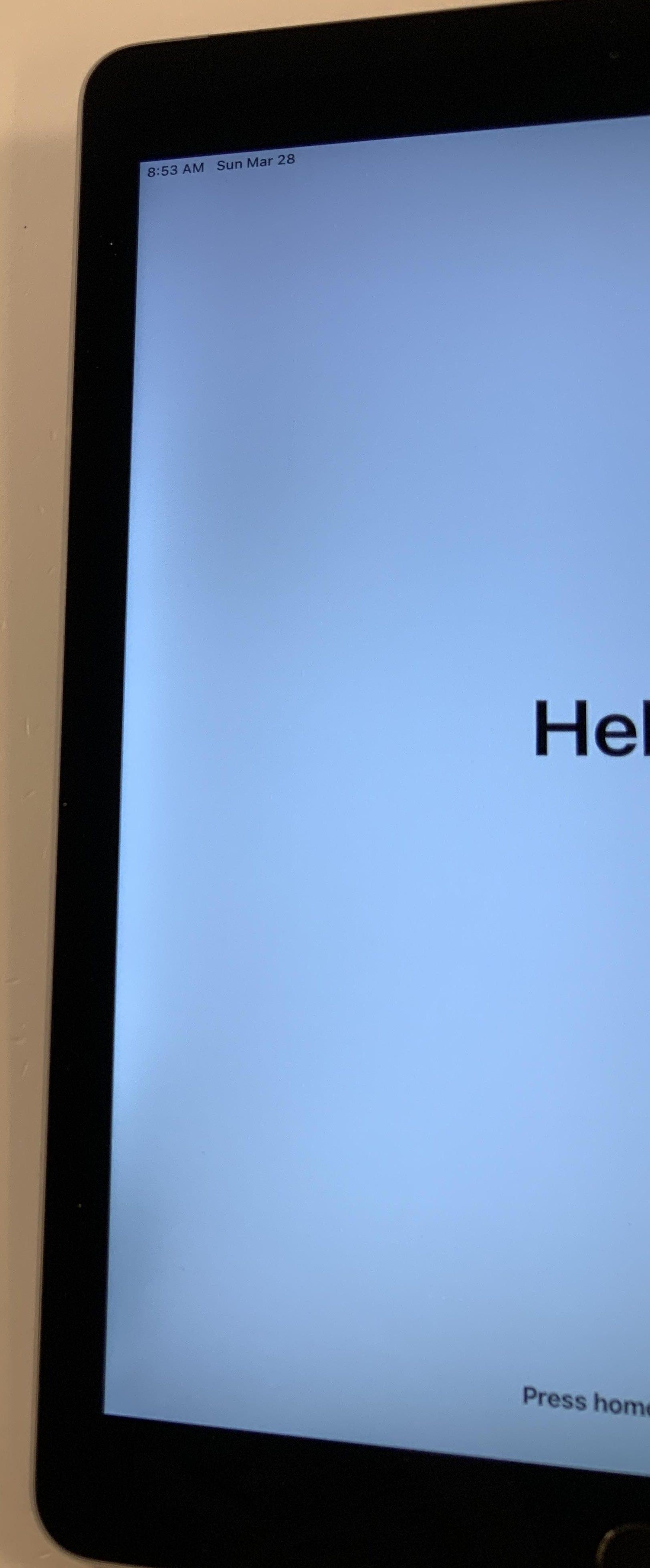 iPad Air 2 Wi-Fi + Cellular 64GB, 64GB, Space Gray, obraz 4