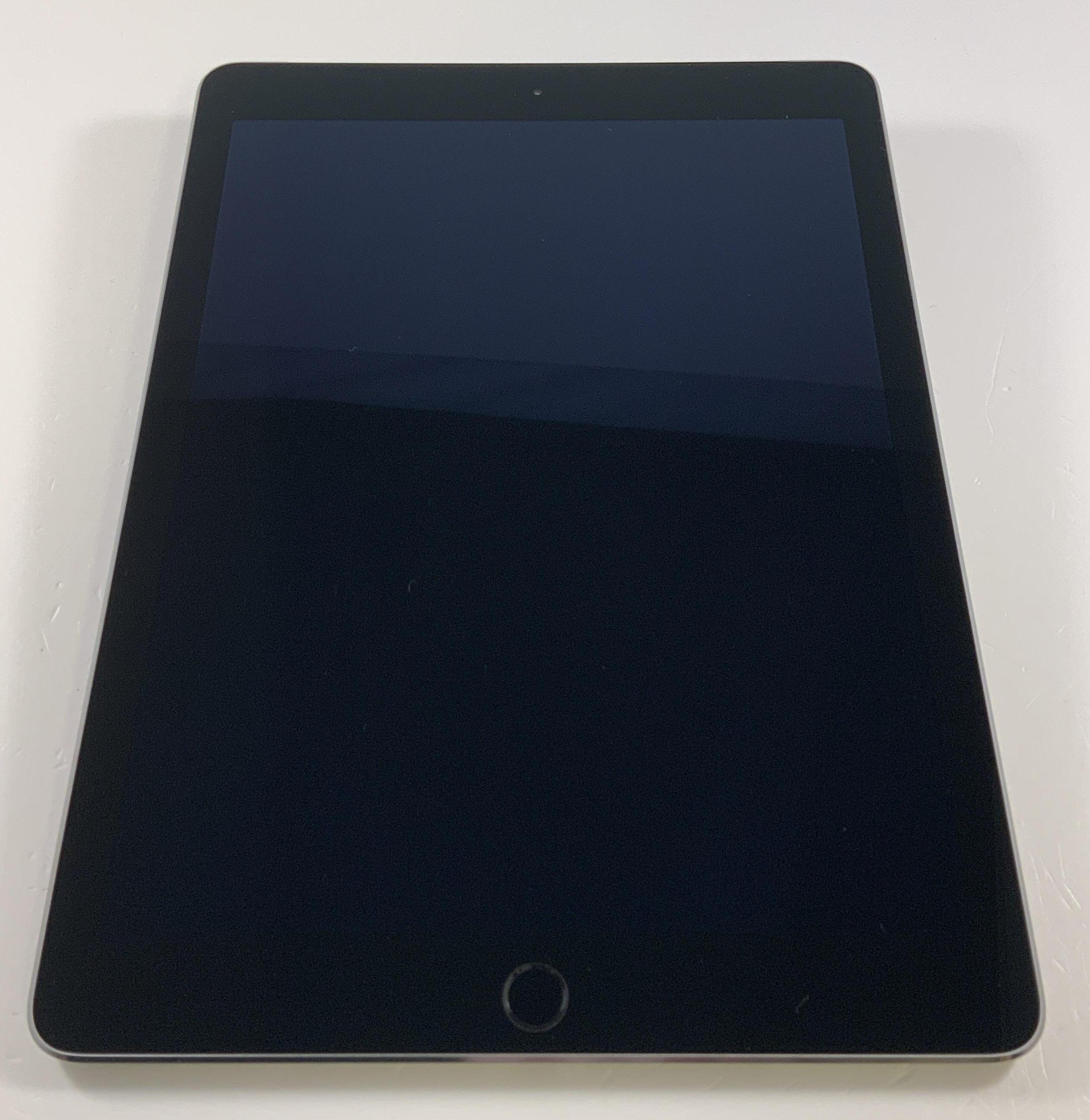 iPad Air 2 Wi-Fi + Cellular 64GB, 64GB, Space Gray, Afbeelding 1