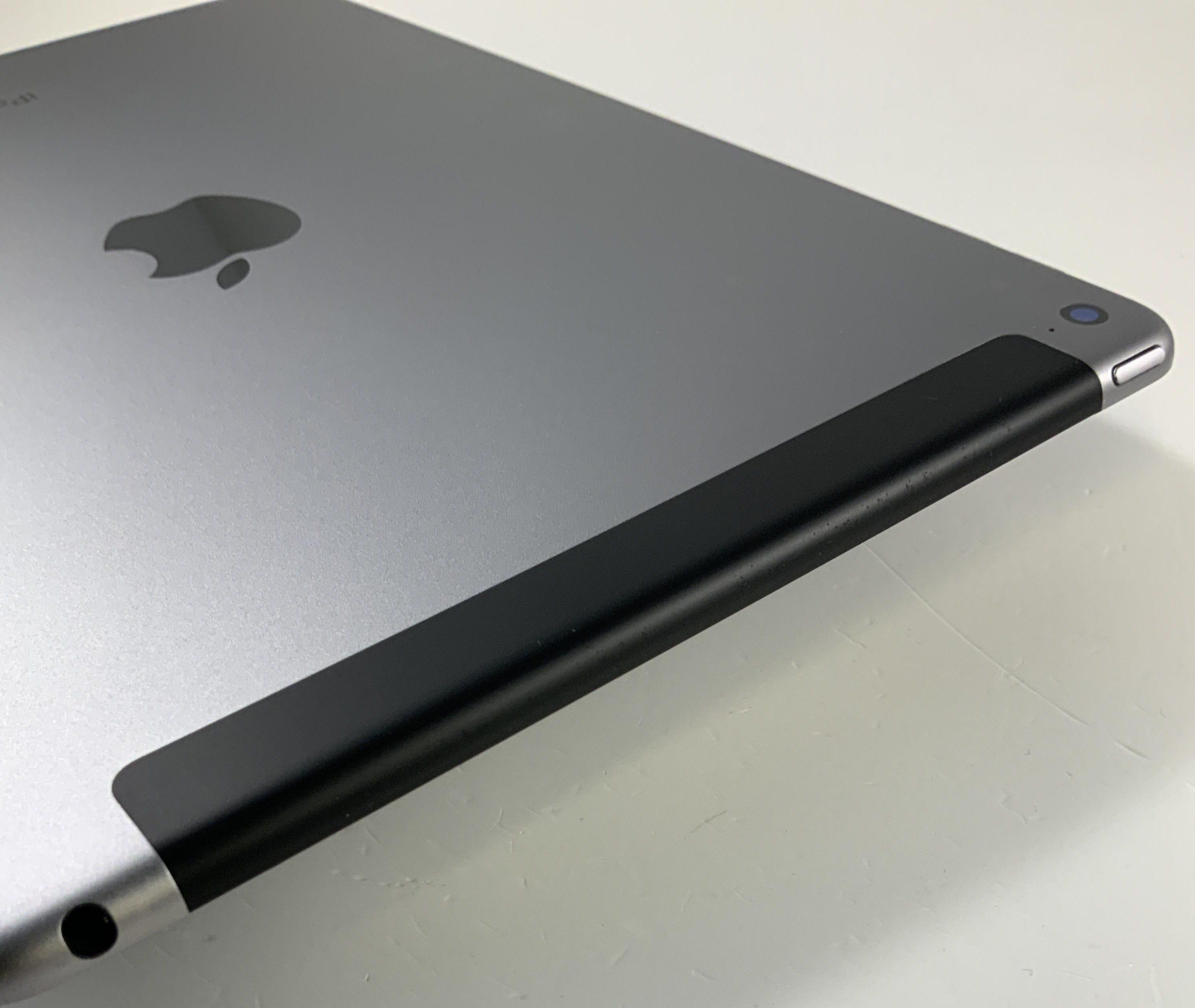 iPad Air 2 Wi-Fi 64GB, 64GB, Space Gray, Kuva 5