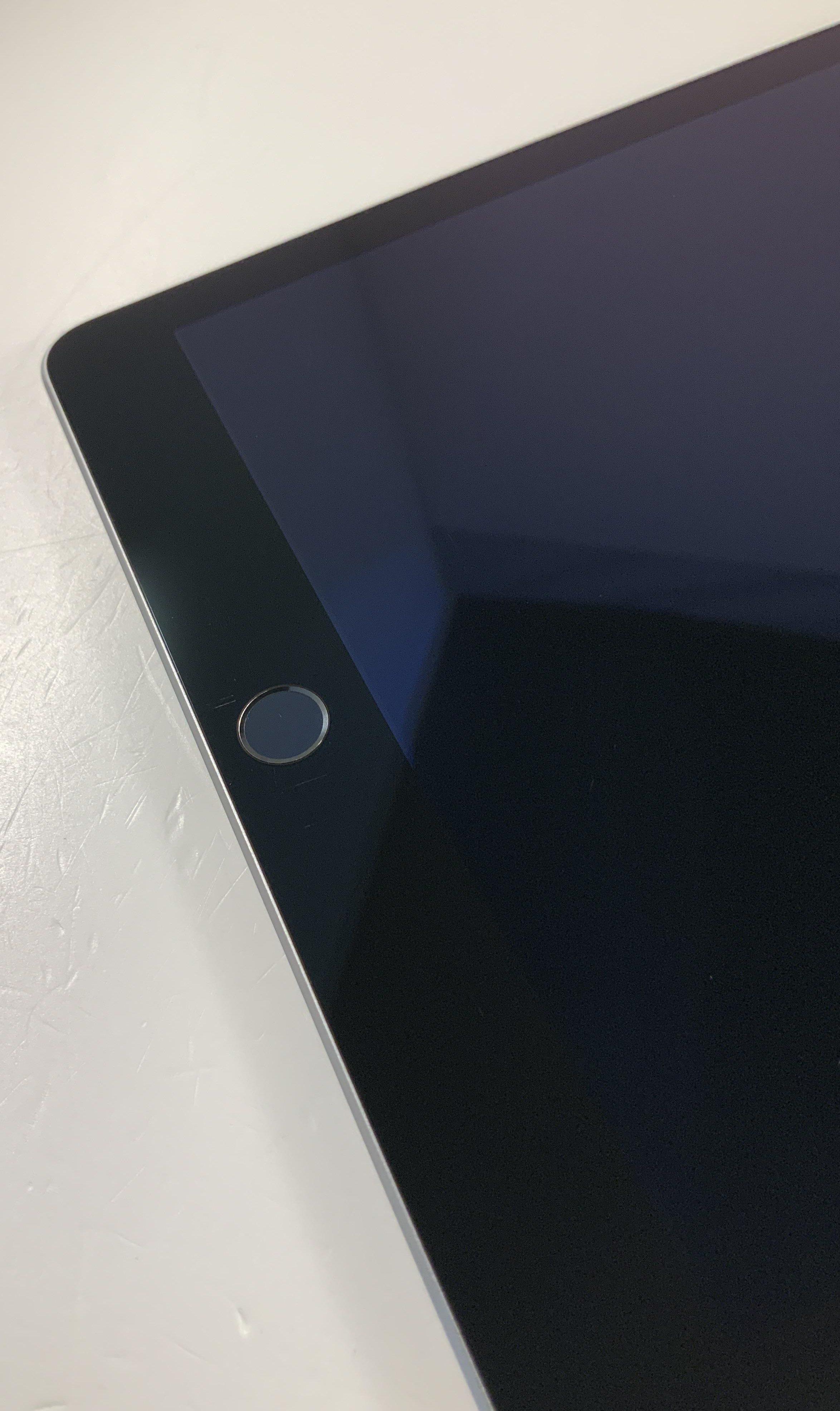 iPad Air 2 Wi-Fi 64GB, 64GB, Space Gray, Kuva 4