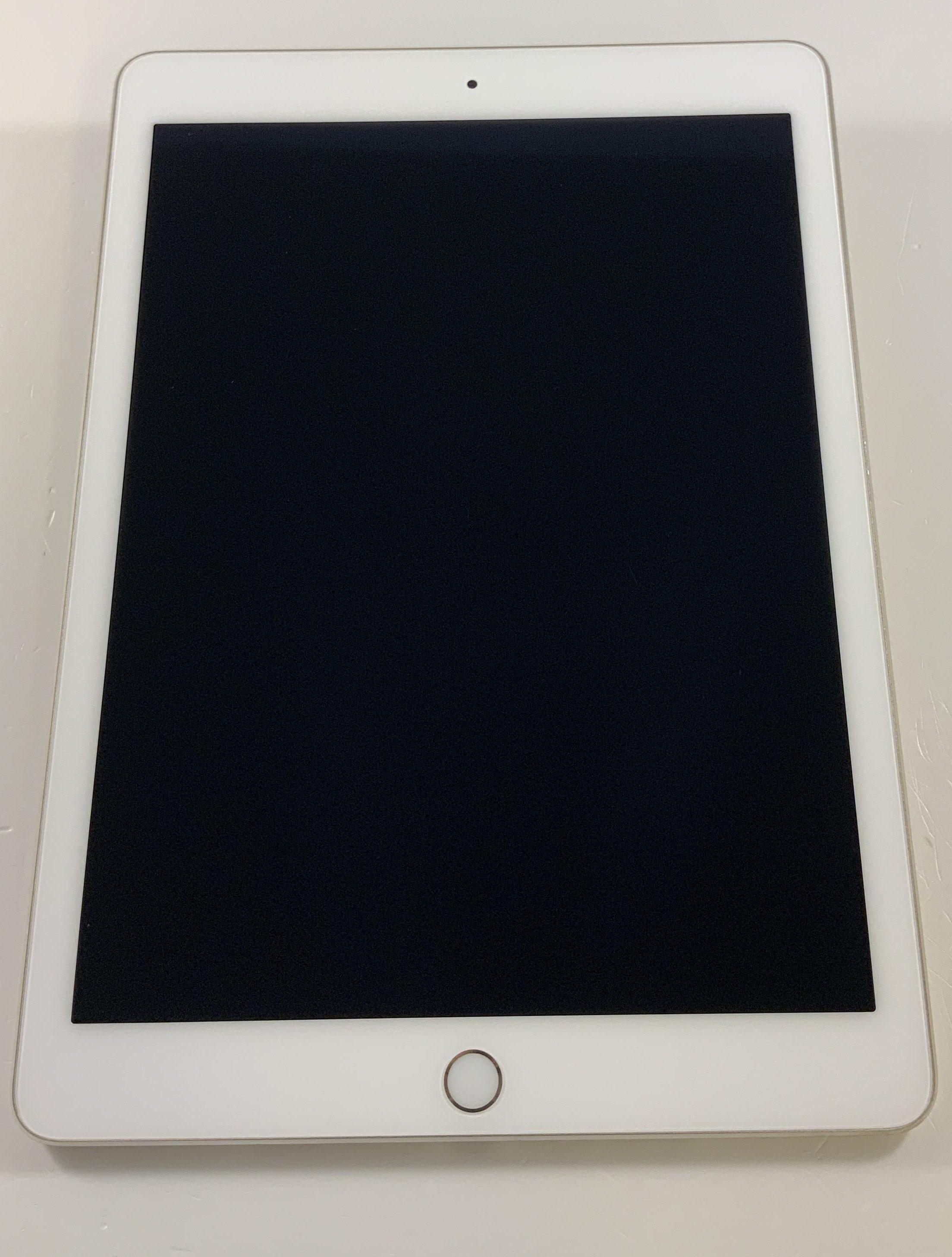 iPad Air 2 Wi-Fi 64GB, 64GB, Gold, image 1