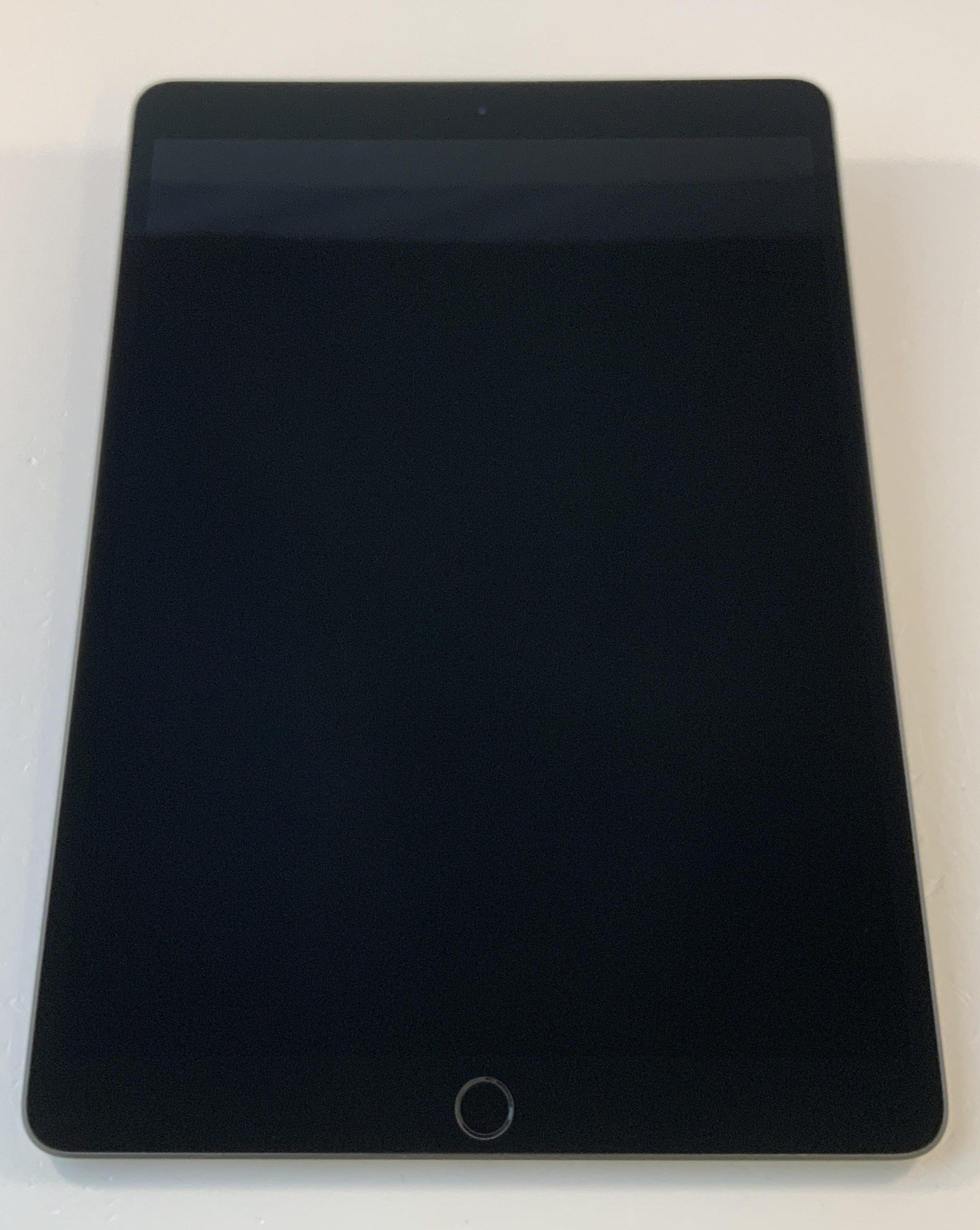 iPad Air 3 Wi-Fi + Cellular 256GB, 256GB, Space Gray, image 1