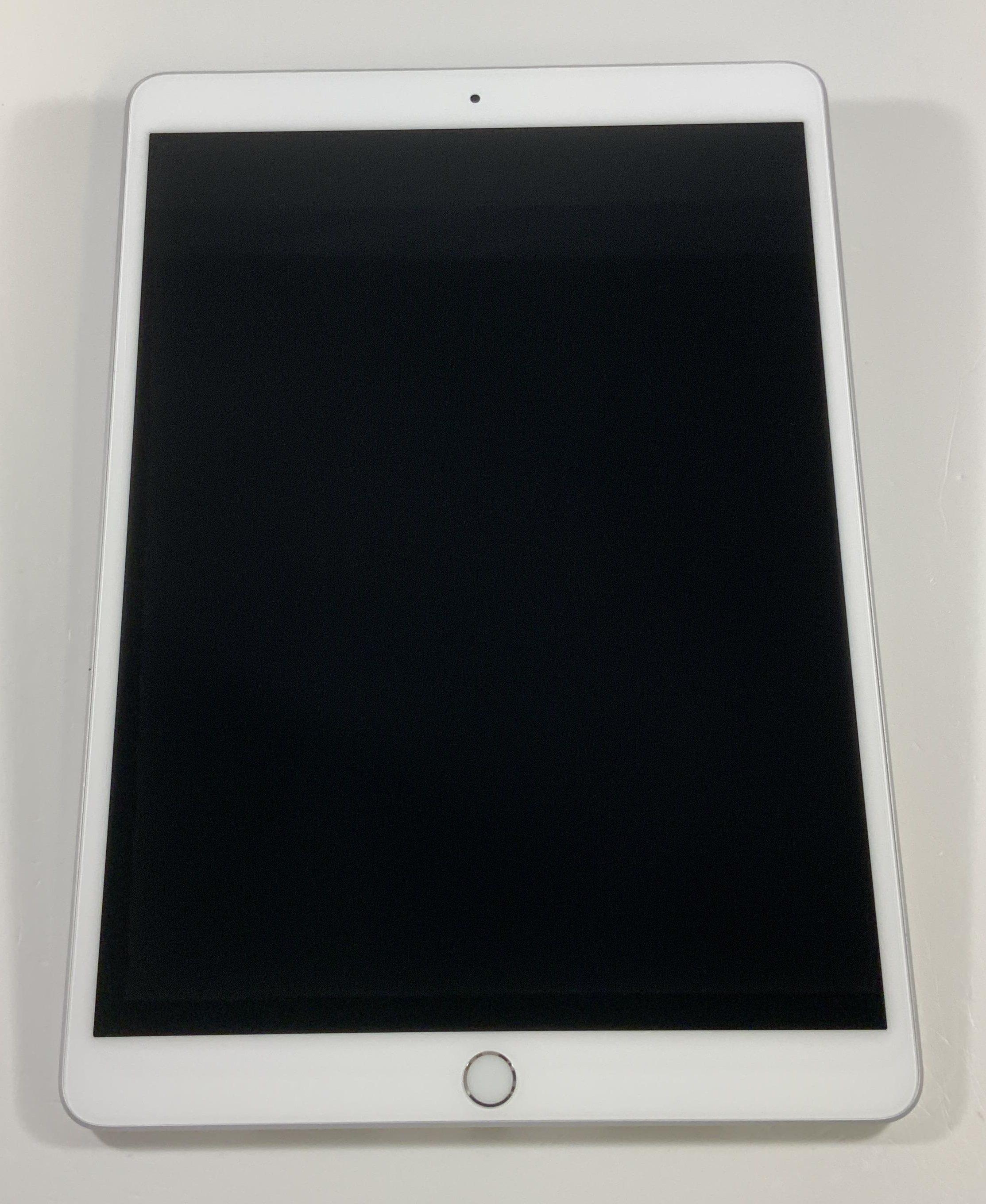 iPad Air 3 Wi-Fi + Cellular 256GB, 256GB, Silver, imagen 1