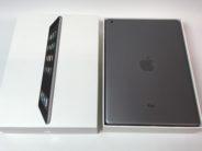 iPad Air (Wi-Fi), 32  GB, Harmaa, Tuotteen ikä: 25 kuukautta, image 3