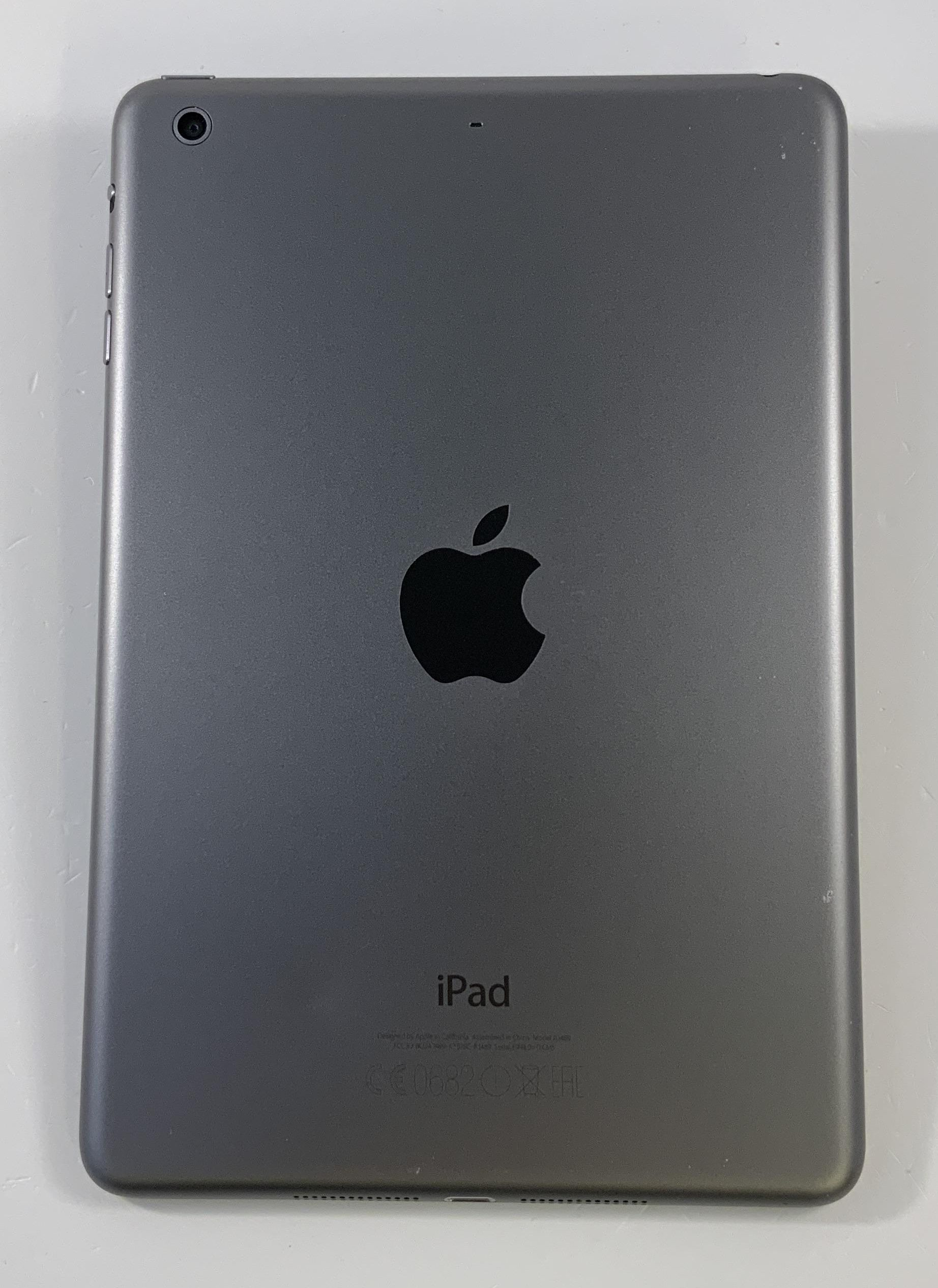 iPad mini 2 Wi-Fi 16GB, 16GB, Space Gray, Kuva 2