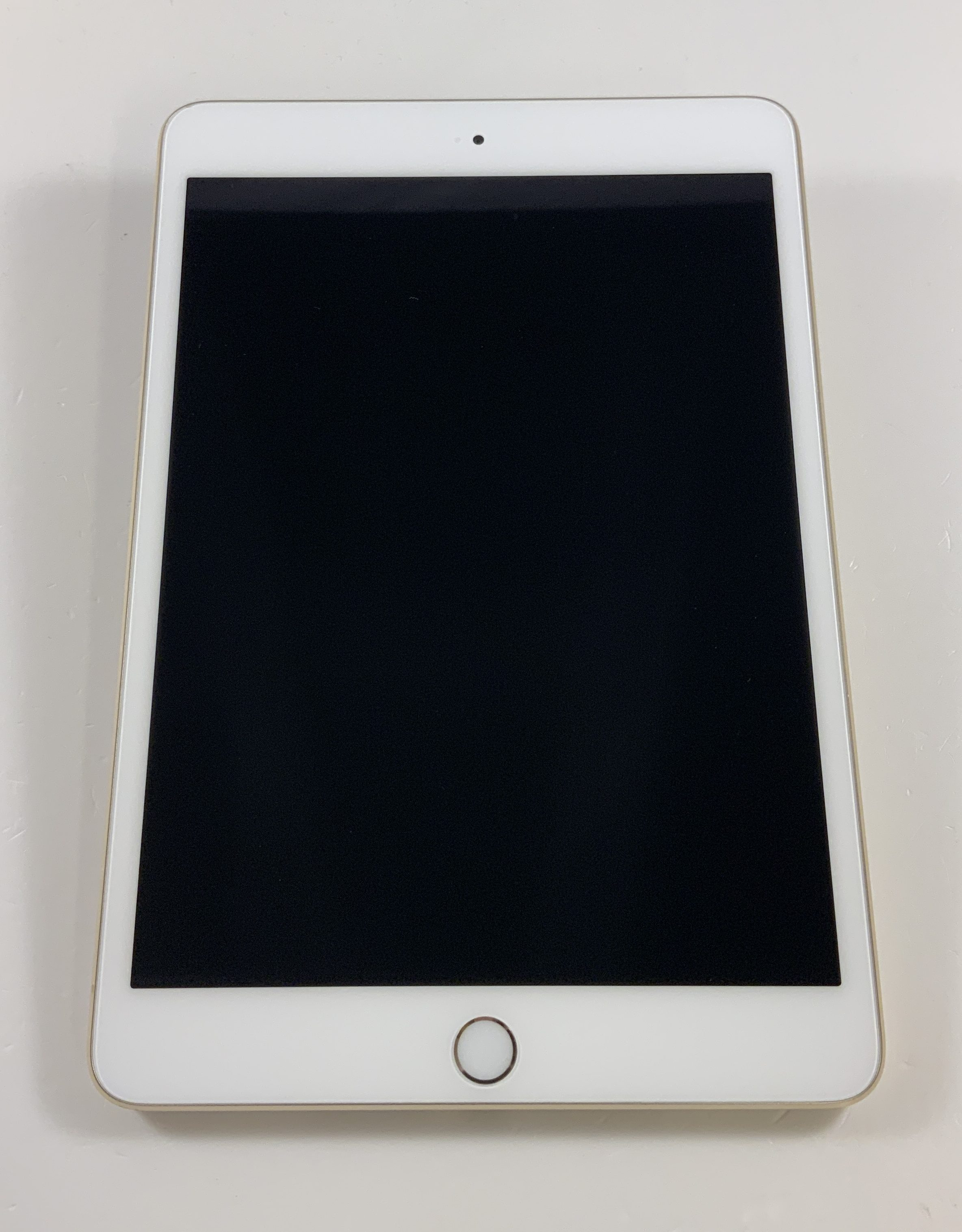 iPad mini 3 Wi-Fi 16GB, 16GB, Gold, Kuva 1