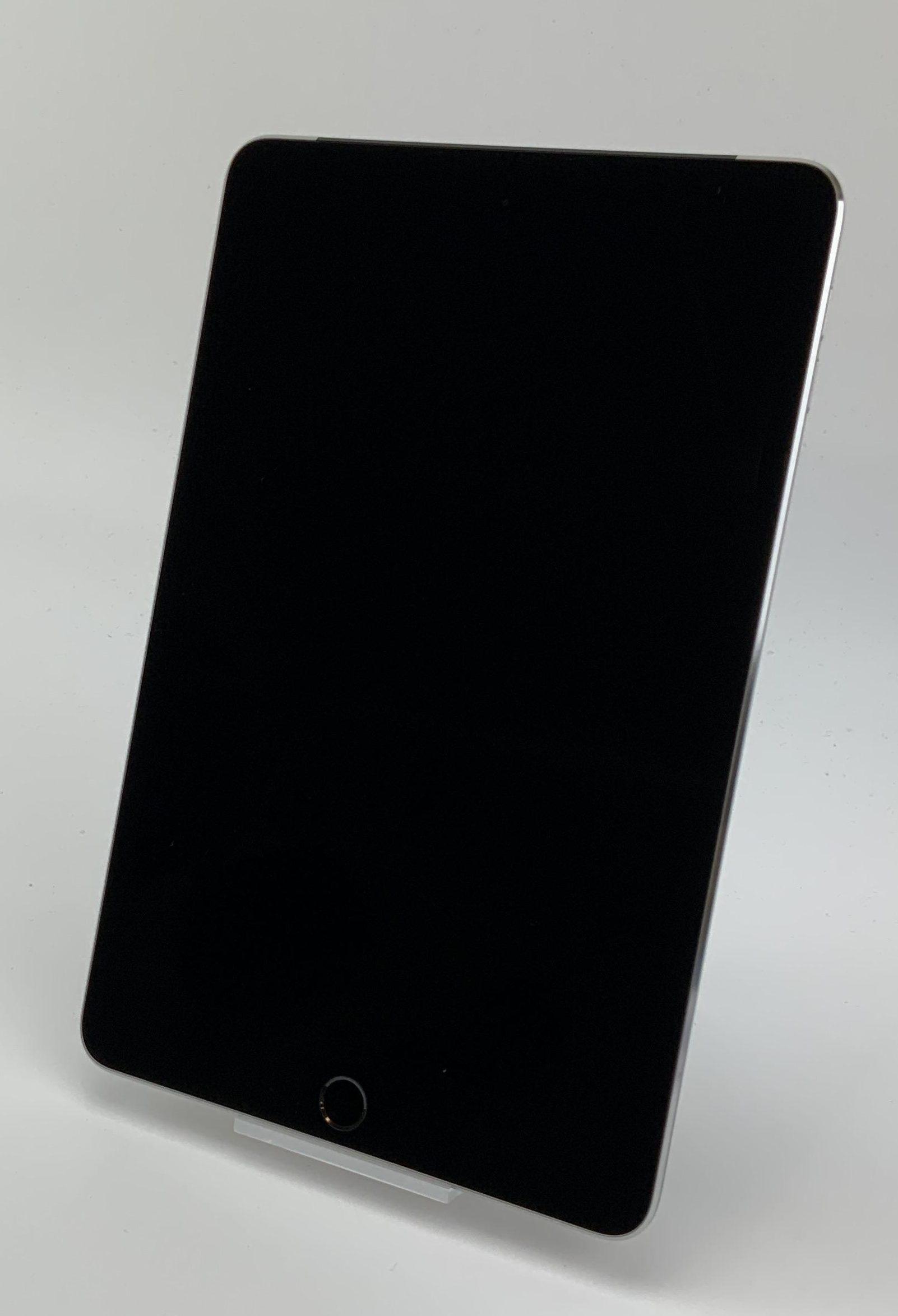 iPad mini 4 Wi-Fi + Cellular 128GB, 128GB, Space Gray, bild 1