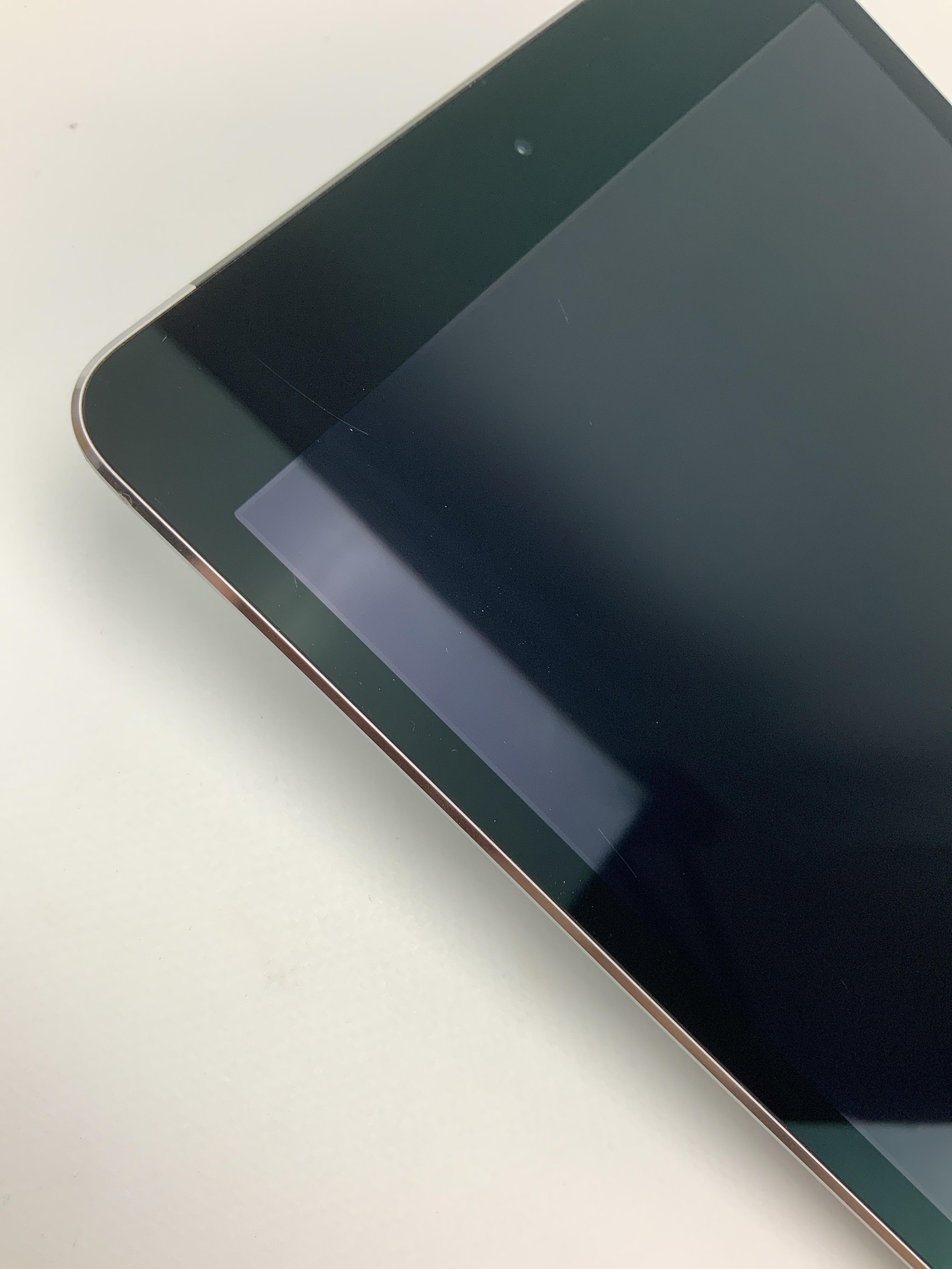 iPad mini 4 Wi-Fi + Cellular 128GB, 128GB, Space Gray, Kuva 5