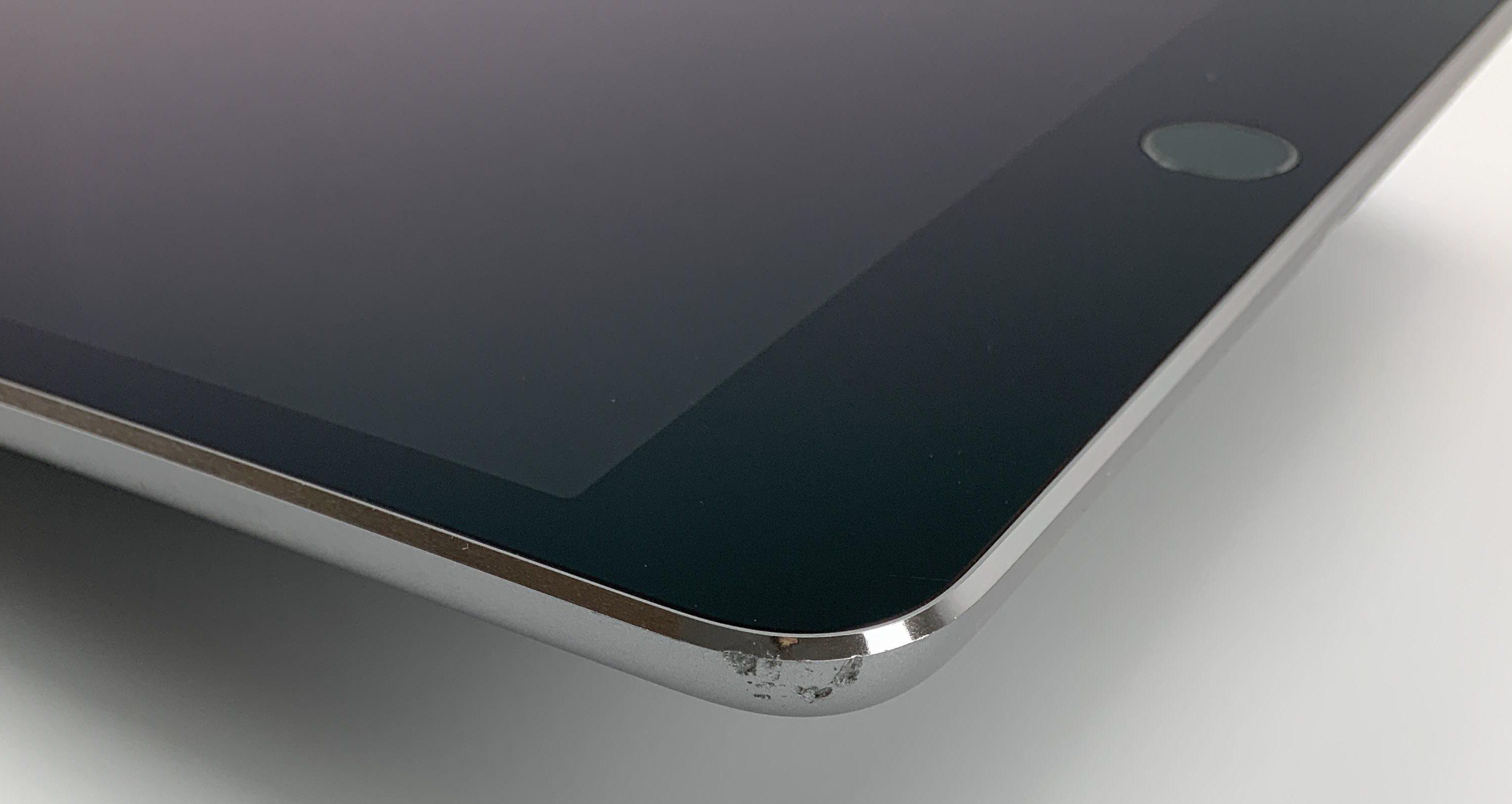 iPad mini 4 Wi-Fi + Cellular 128GB, 128GB, Space Gray, Kuva 4