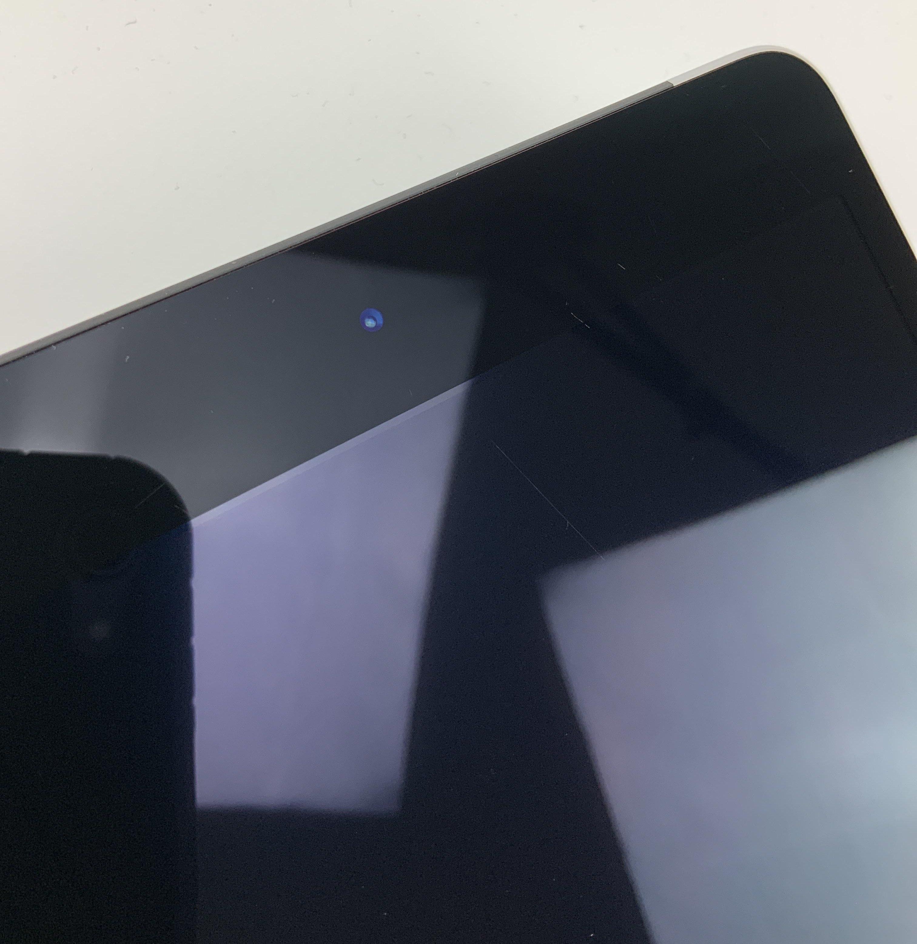 iPad mini 4 Wi-Fi + Cellular 128GB, 128GB, Space Gray, obraz 3