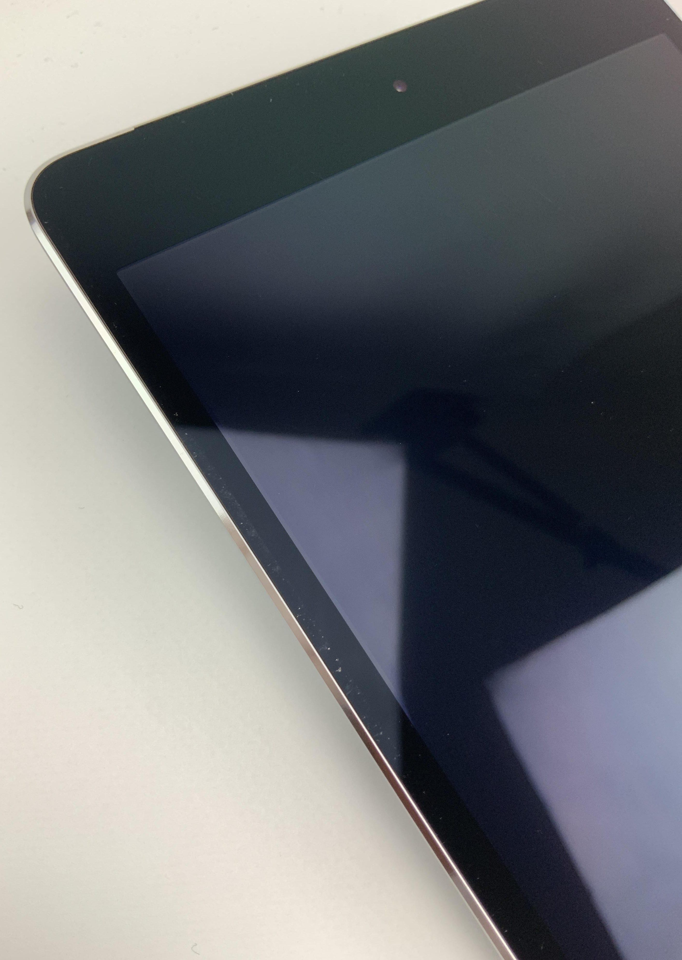 iPad mini 4 Wi-Fi + Cellular 128GB, 128GB, Space Gray, obraz 4