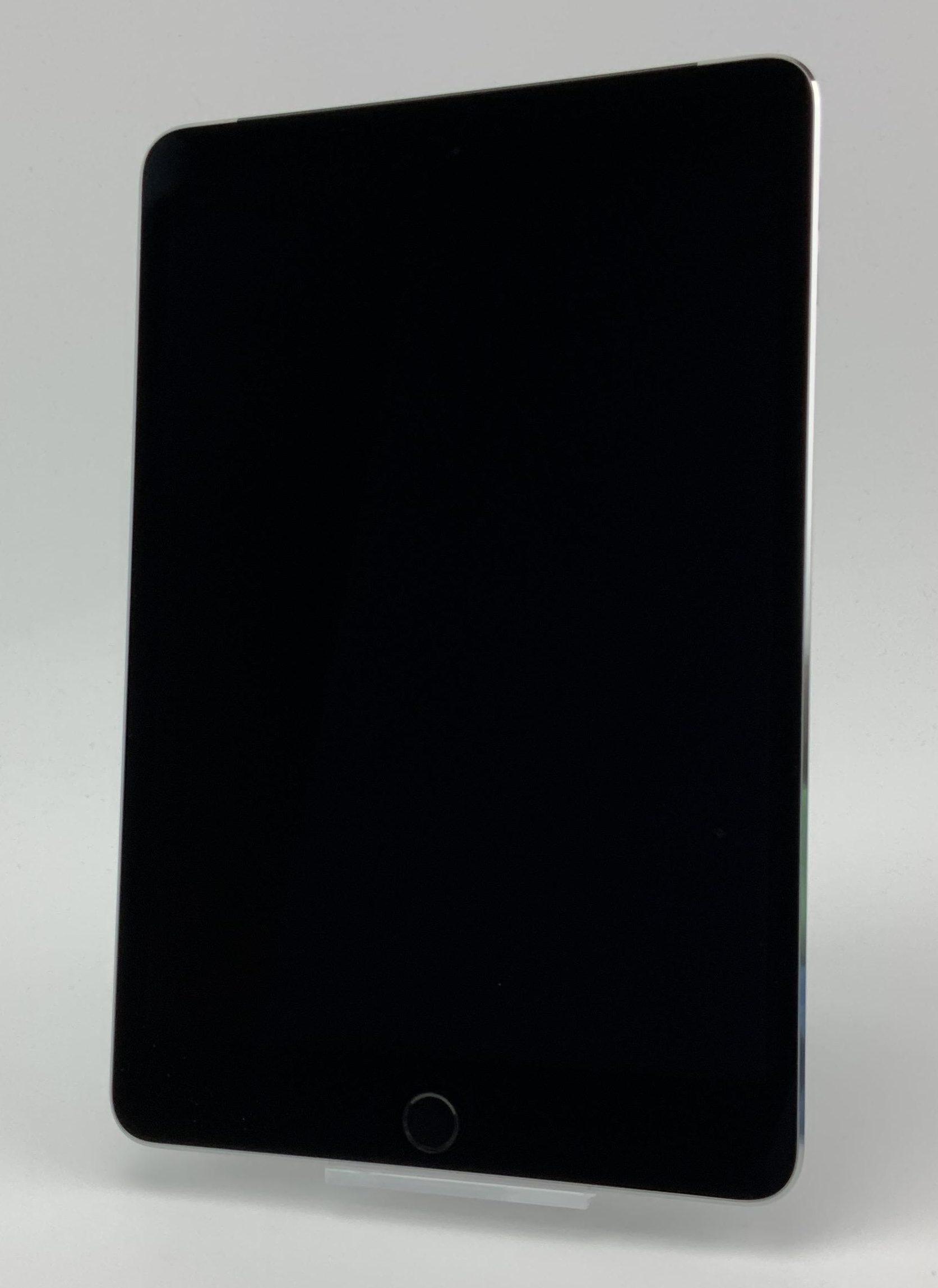iPad mini 4 Wi-Fi + Cellular 128GB, 128GB, Space Gray, obraz 1