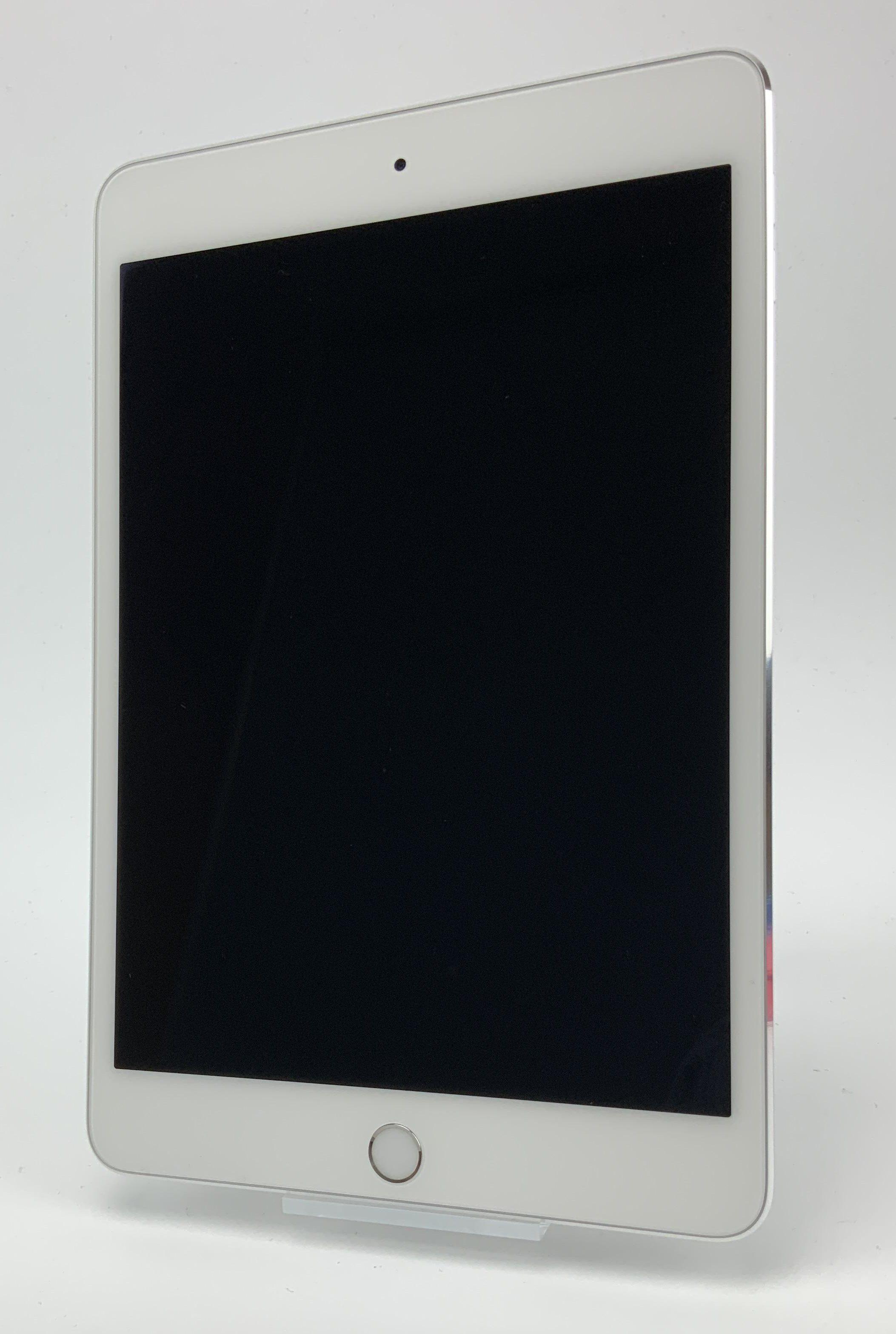 iPad mini 4 Wi-Fi 128GB, 128GB, Silver, Bild 1