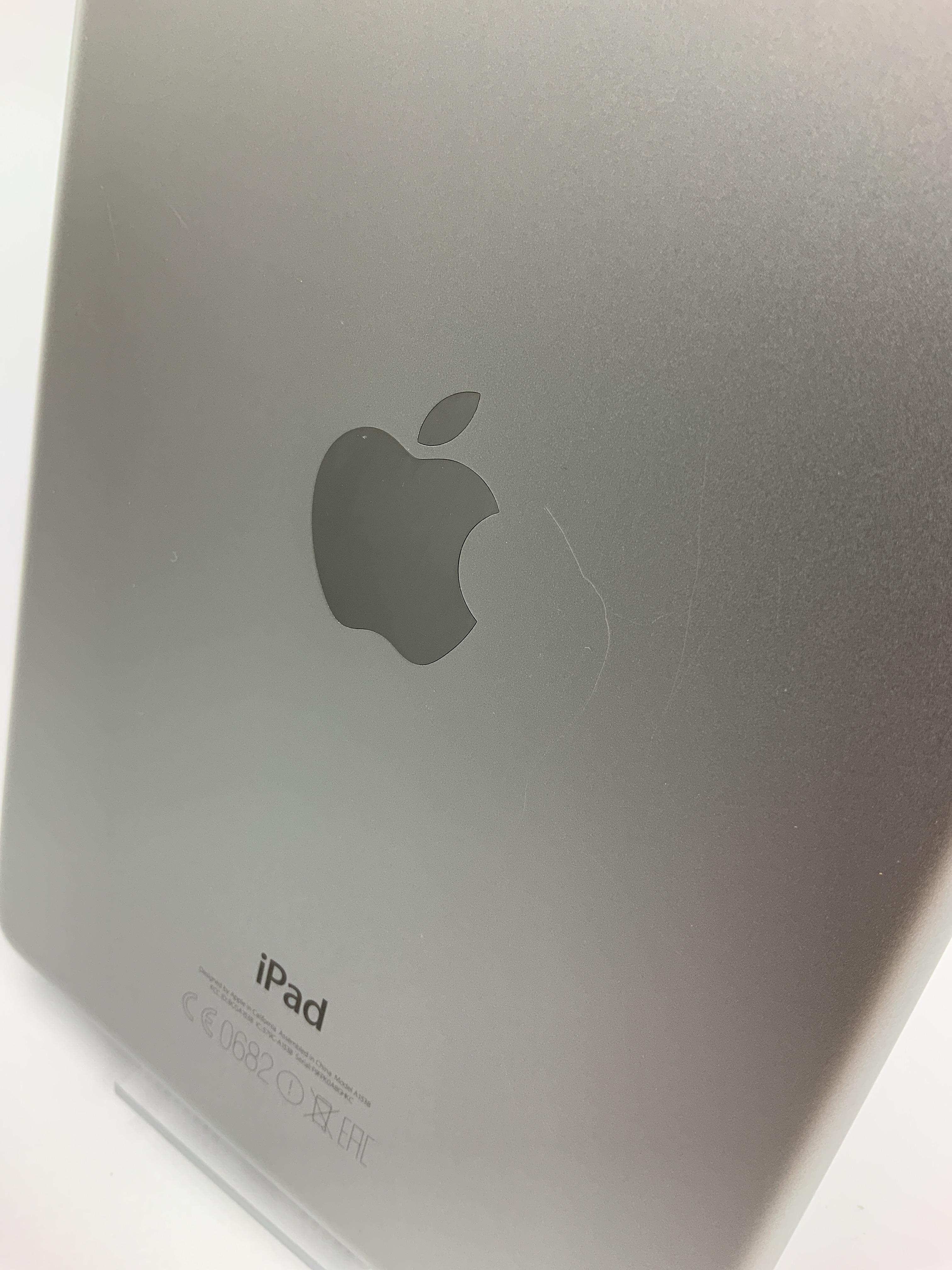 iPad mini 4 Wi-Fi 16GB, 16GB, Silver, image 3