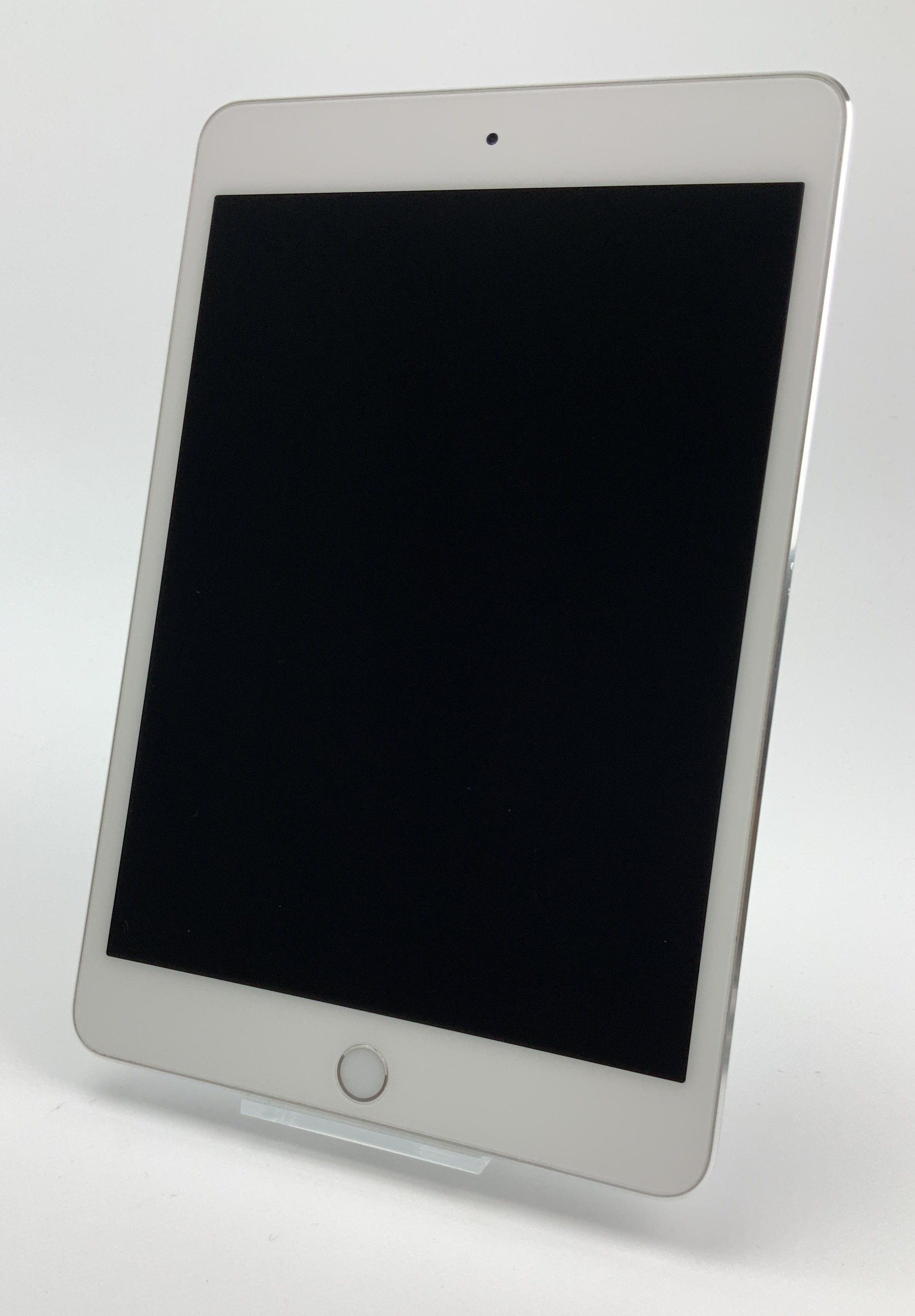 iPad mini 4 Wi-Fi 16GB, 16GB, Silver, image 1