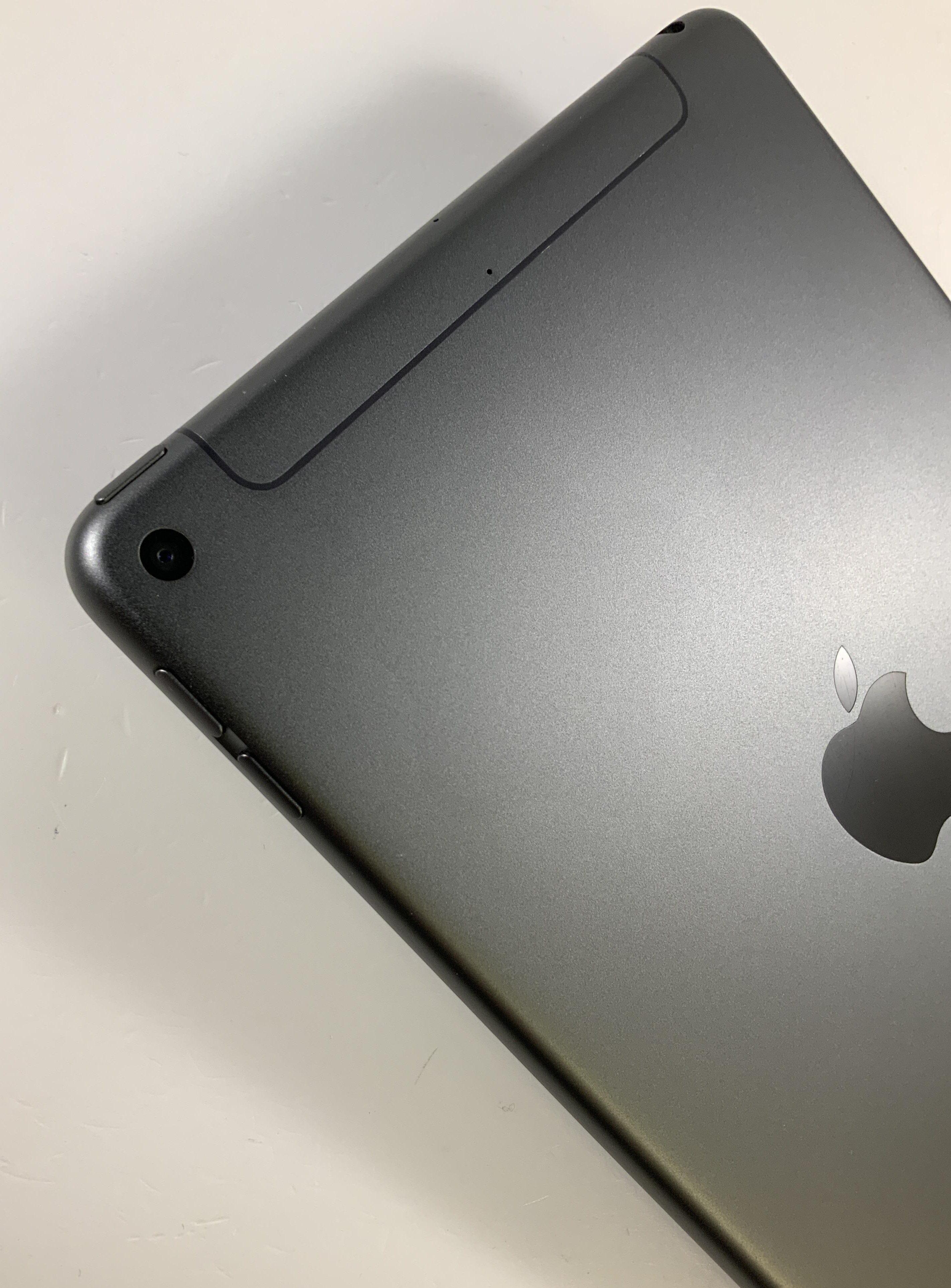 iPad mini 5 Wi-Fi + Cellular 256GB, 256GB, Space Gray, bild 3