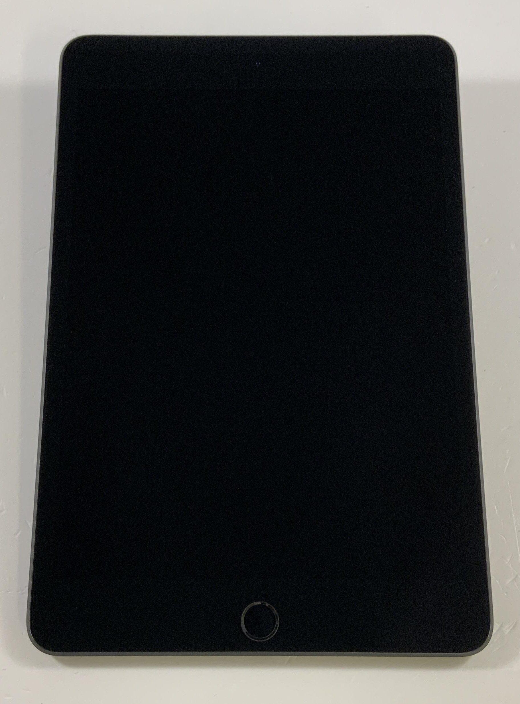 iPad mini 5 Wi-Fi + Cellular 256GB, 256GB, Space Gray, bild 1