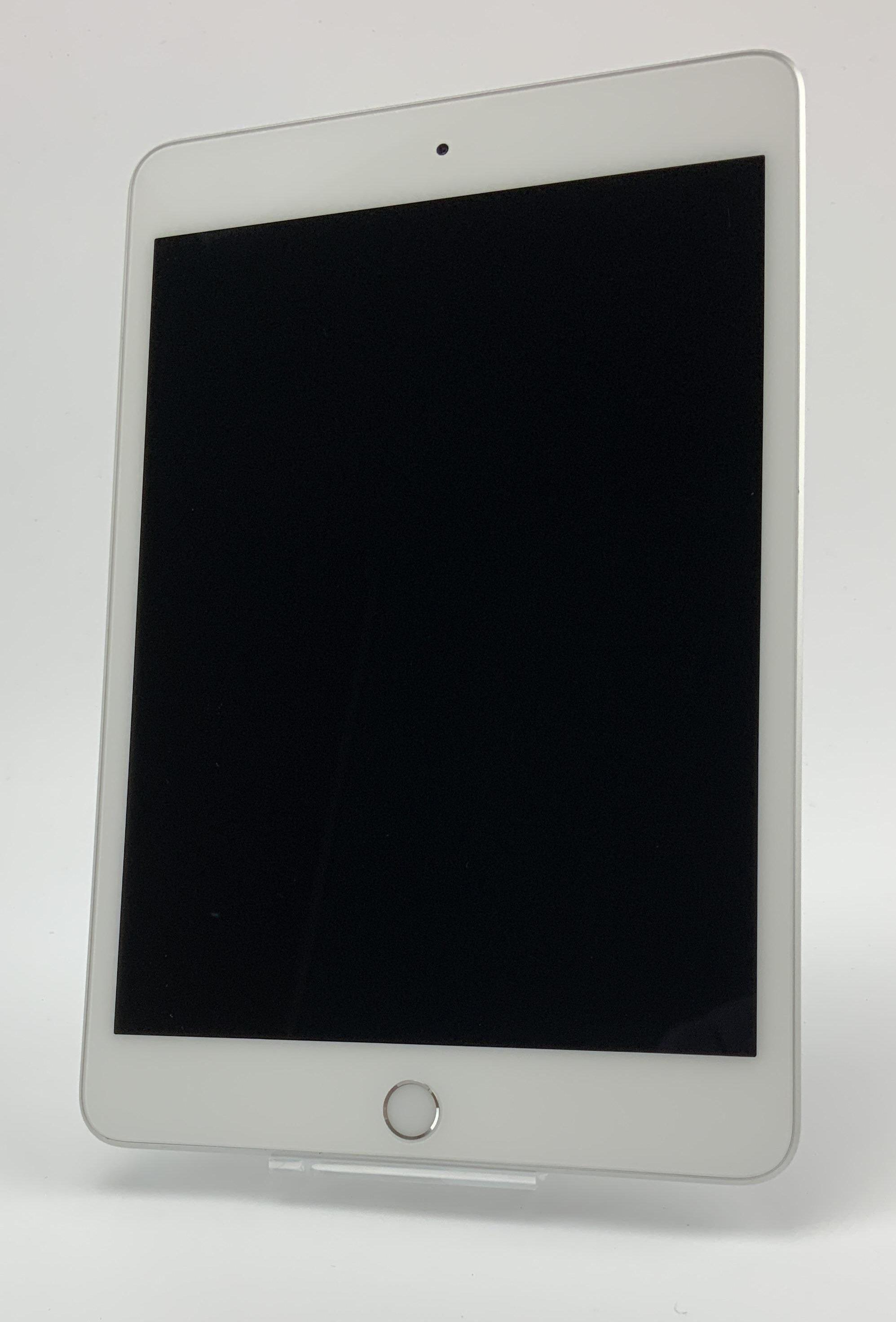 iPad mini 5 Wi-Fi + Cellular 64GB, 64GB, Silver, Bild 1